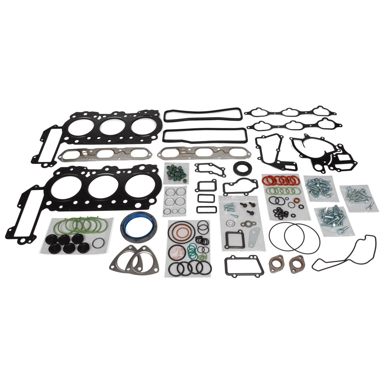 Motordichtungssatz PORSCHE 996 3.4 Carrera / 4 301/320 PS M96.01/02/04