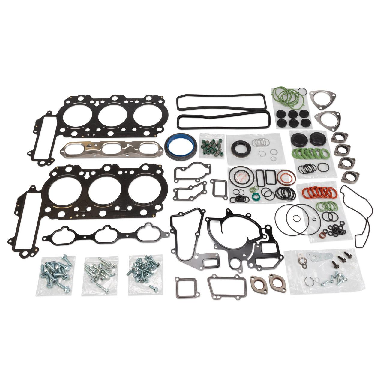 Motordichtungssatz PORSCHE 996 3.6 Carrera / 4 / S / 4S 320/345 PS M96.03
