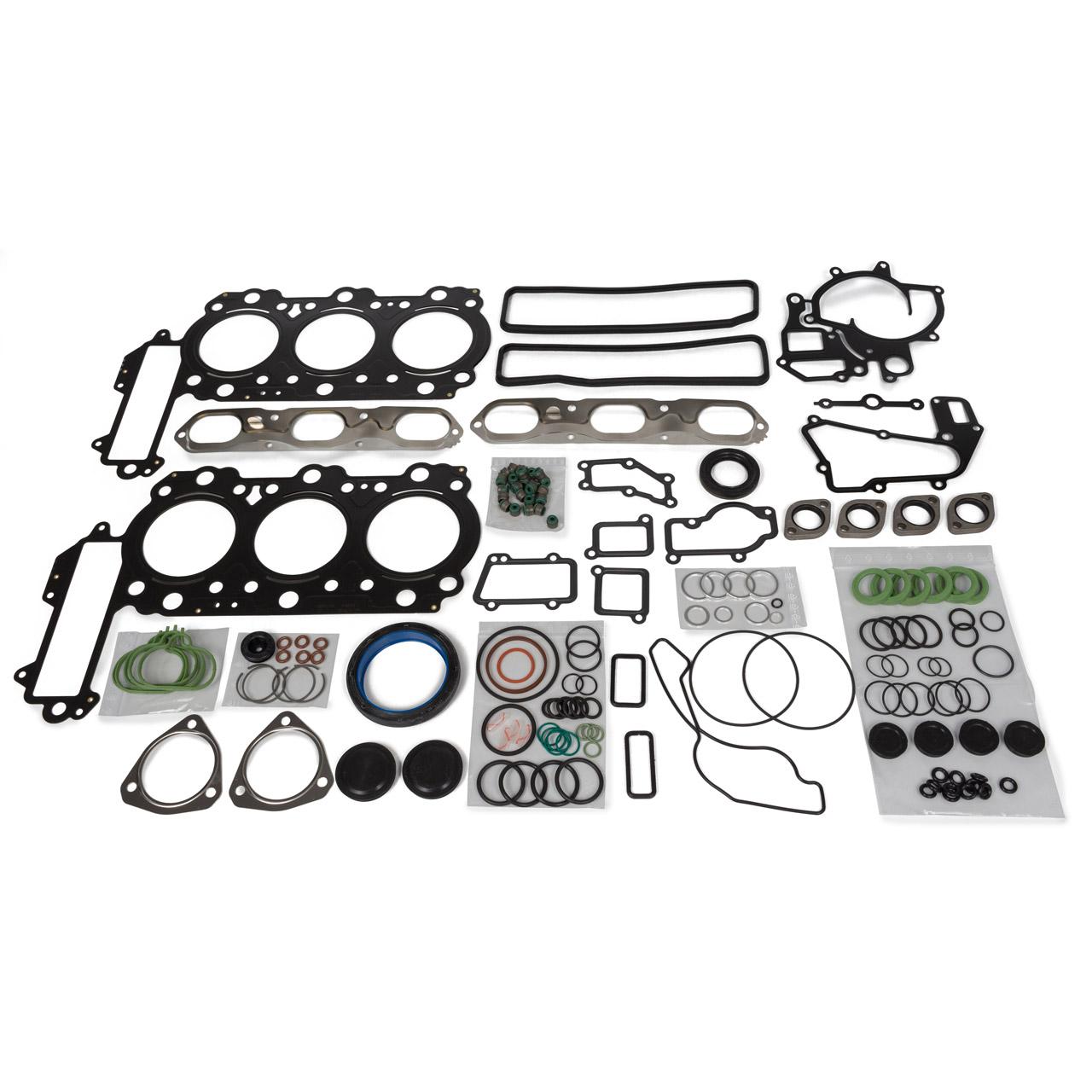 Motordichtungssatz PORSCHE 997 3.6 Carrera / 4 320/325 PS M96.05