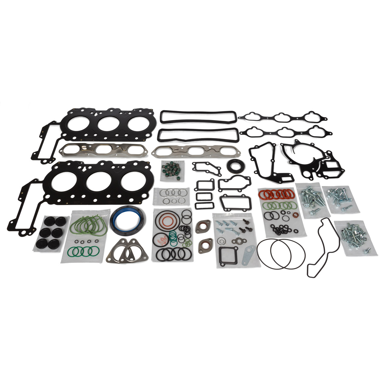 Motordichtungssatz PORSCHE Boxster 986 2.5 204 PS M96.20 1996-1999
