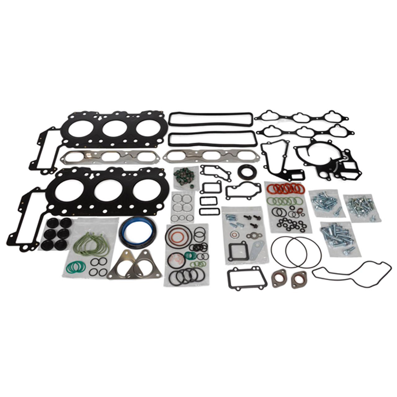 Motordichtungssatz PORSCHE Boxster 986 S 3.2 252 PS M96.21 1999-2002