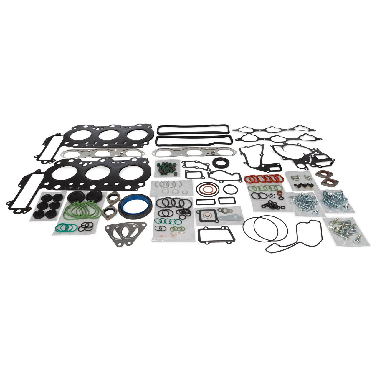 Motordichtungssatz PORSCHE Boxster 986 2.7 228 PS M96.23 2002-2004