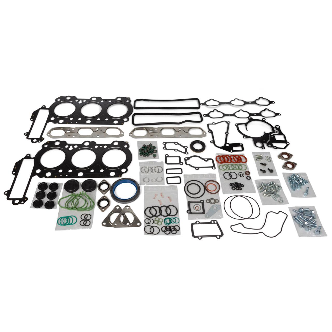 Motordichtungssatz PORSCHE Boxster 986 S 3.2 260/266 PS M96.24