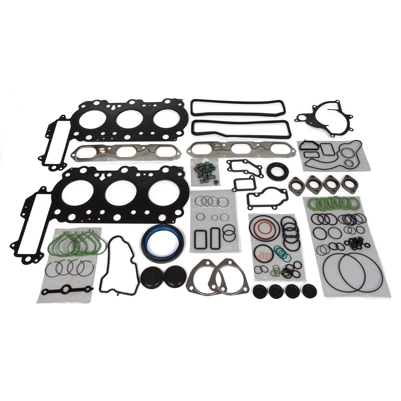 Motordichtungssatz PORSCHE Boxster 987 2.7 220/240 PS M96.25