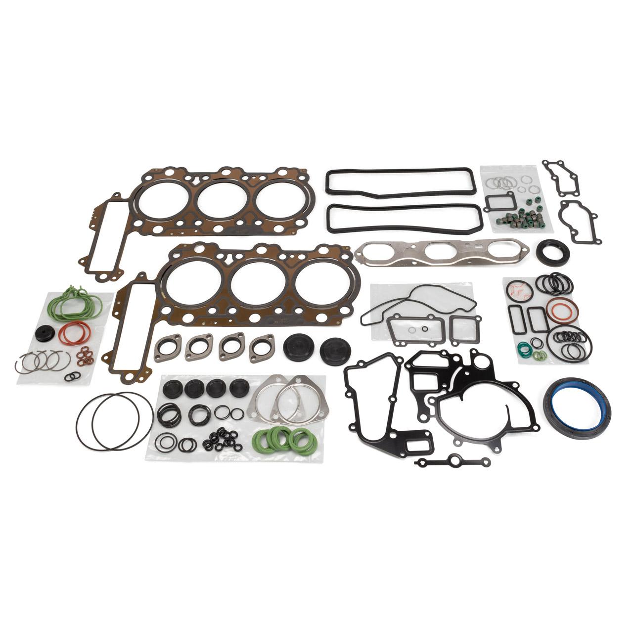 Motordichtungssatz PORSCHE 911 997 3.8 Carrera S 355-381 PS M97.01