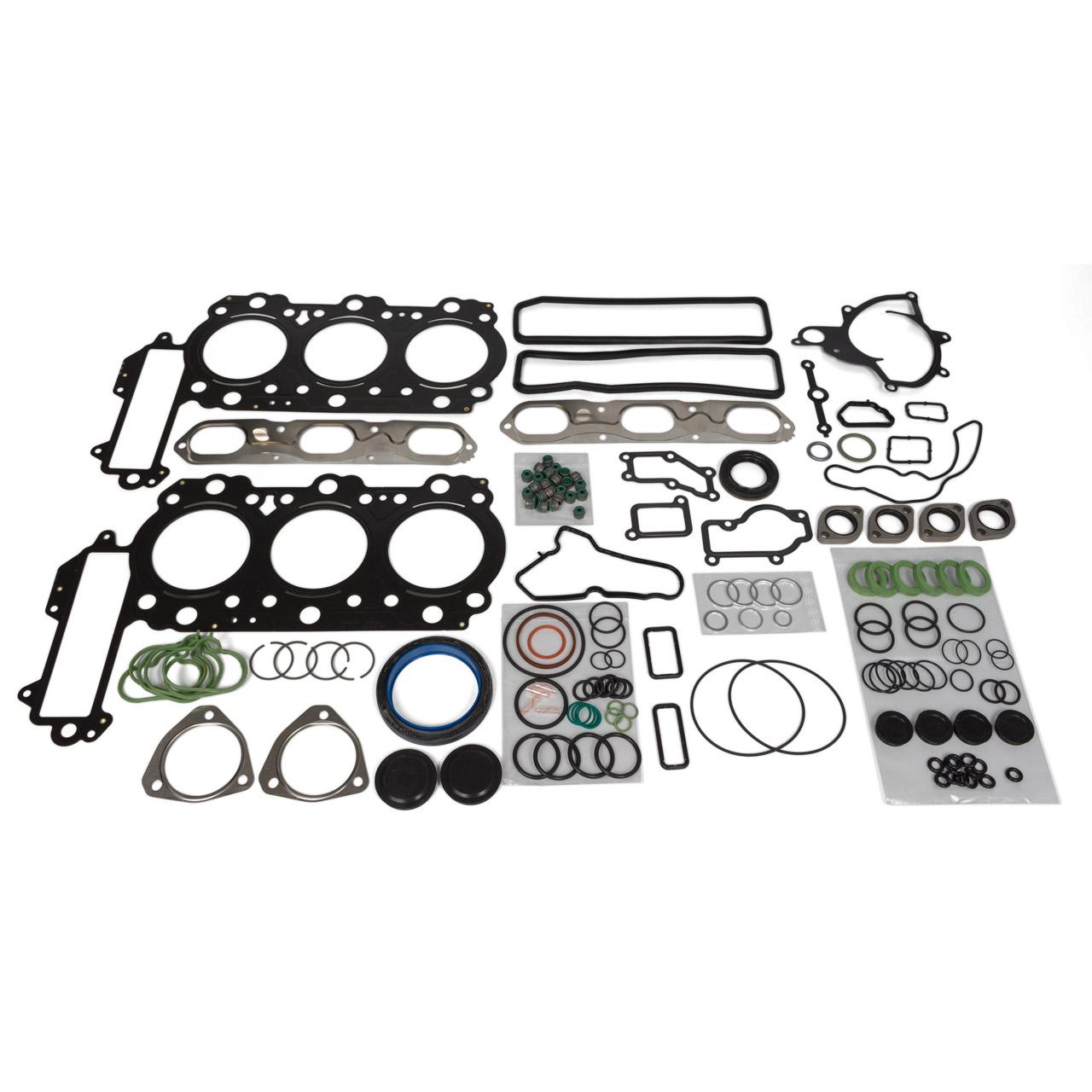 Motordichtungssatz PORSCHE Boxster Cayman 987 S 3.4 M97.21 M97.22