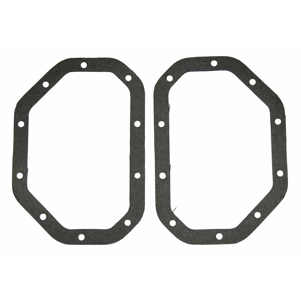 2x Dichtung Getriebegehäuse Schaltgetriebe-Gehäuse für OPEL 370035 / 90345226