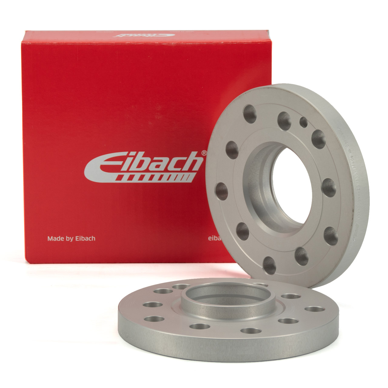 EIBACH PRO SPACER 36mm Spurverbreiterung AUDI Q7 PORSCHE 996 997 991 VW Touareg