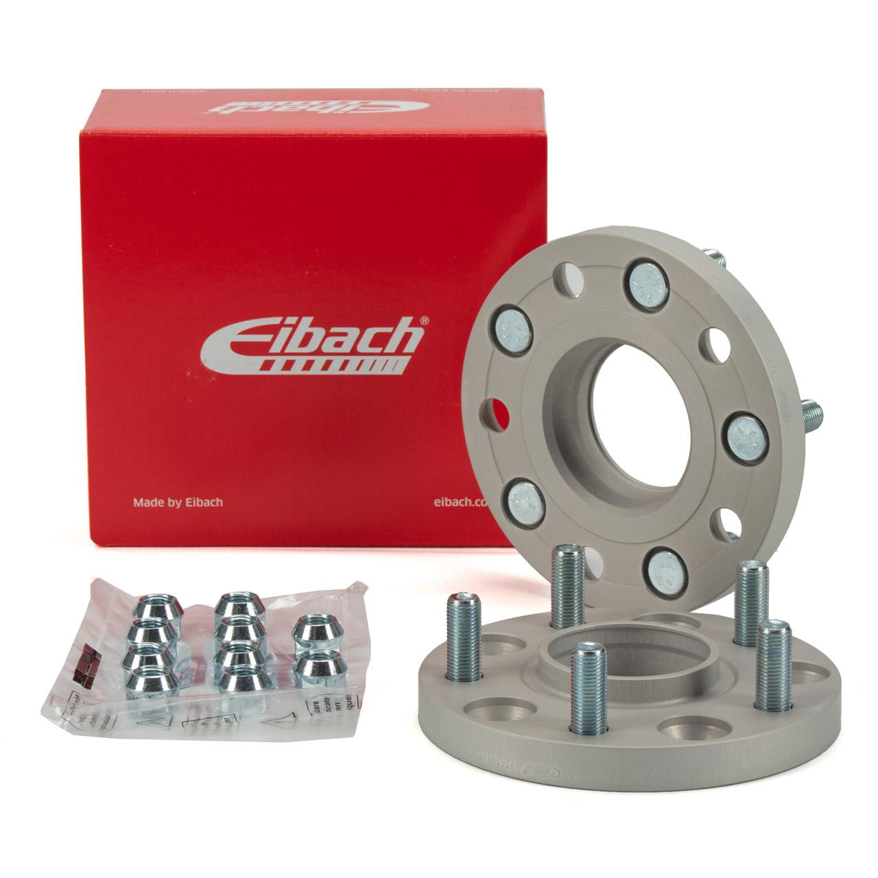 EIBACH S90-4-18-001 PRO SPACER 36mm Spurverbreiterung PORSCHE 993 + 944