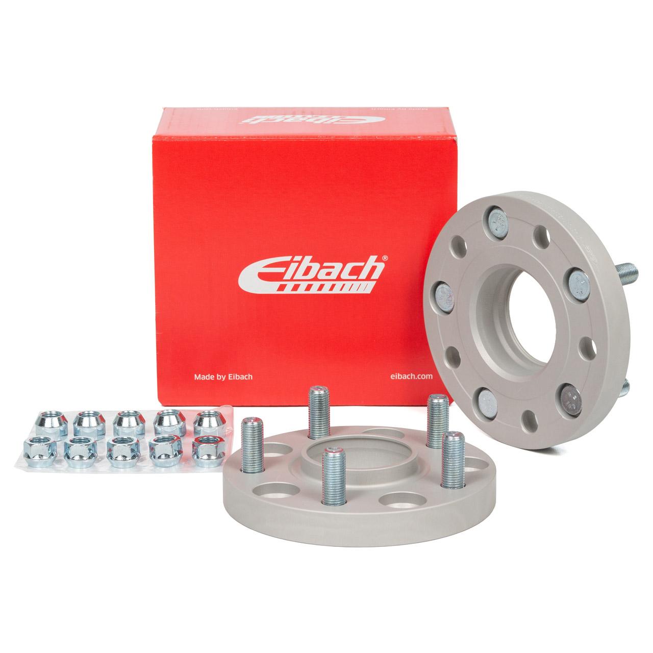 EIBACH S90-4-21-001 PRO SPACER 42mm Spurverbreiterung PORSCHE 993 + 944