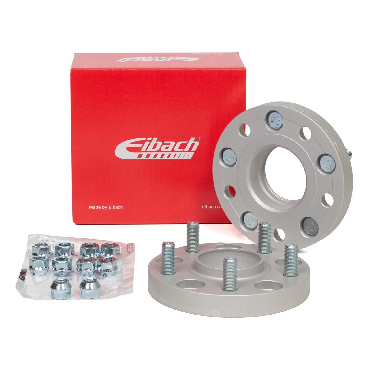 EIBACH S90-4-23-002 PRO SPACER 46mm Spurverbreiterung PORSCHE 993 + 944