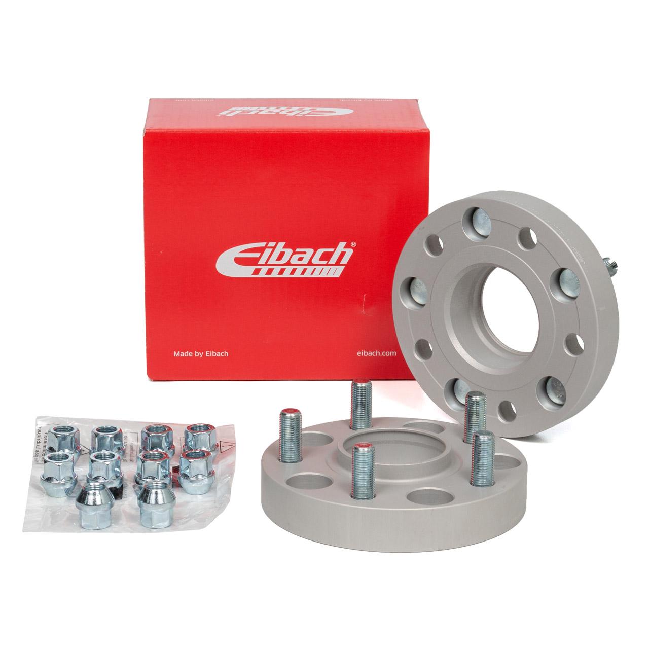 EIBACH S90-4-28-001 PRO SPACER 56mm Spurverbreiterung PORSCHE 993