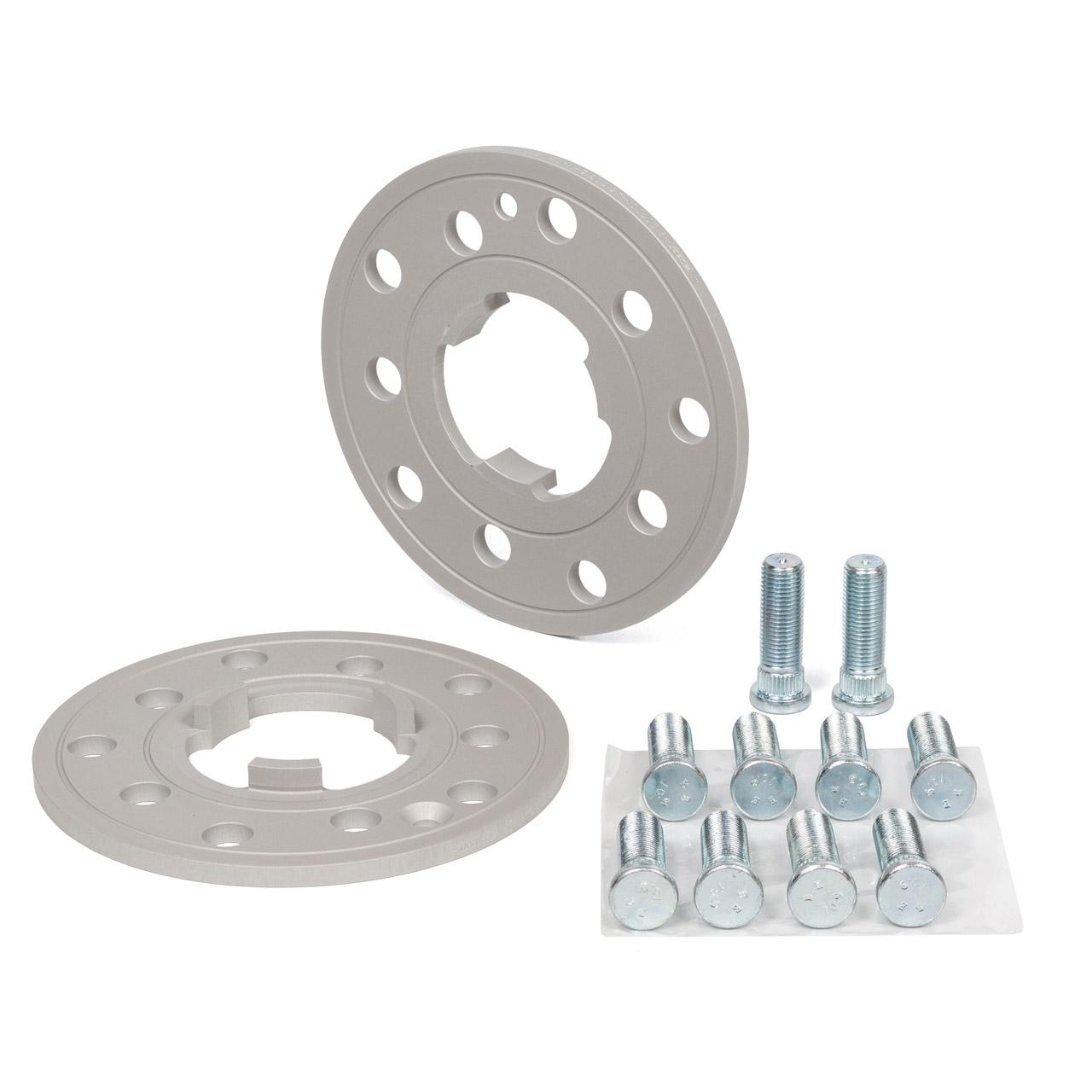 EIBACH S90-6-07-001 PRO SPACER 14mm Spurverbreiterung PORSCHE 911 964 993 928 944 959 968