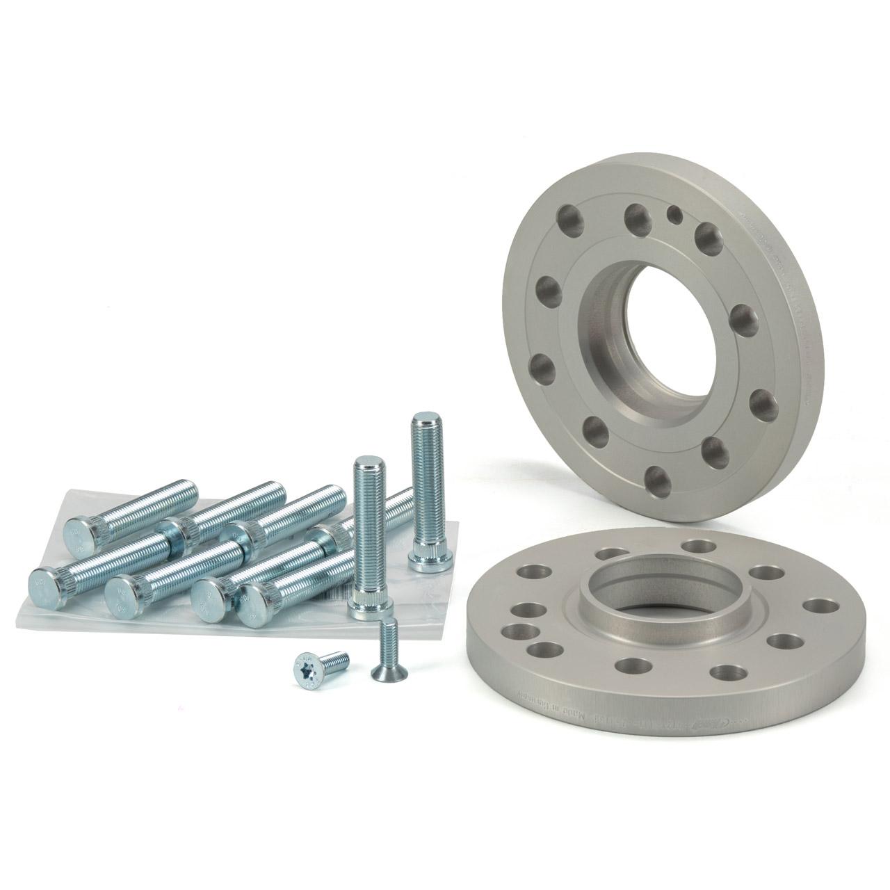 EIBACH S90-6-18-001 PRO SPACER 36mm Spurverbreiterung PORSCHE 911 964 993 928 944 959 968