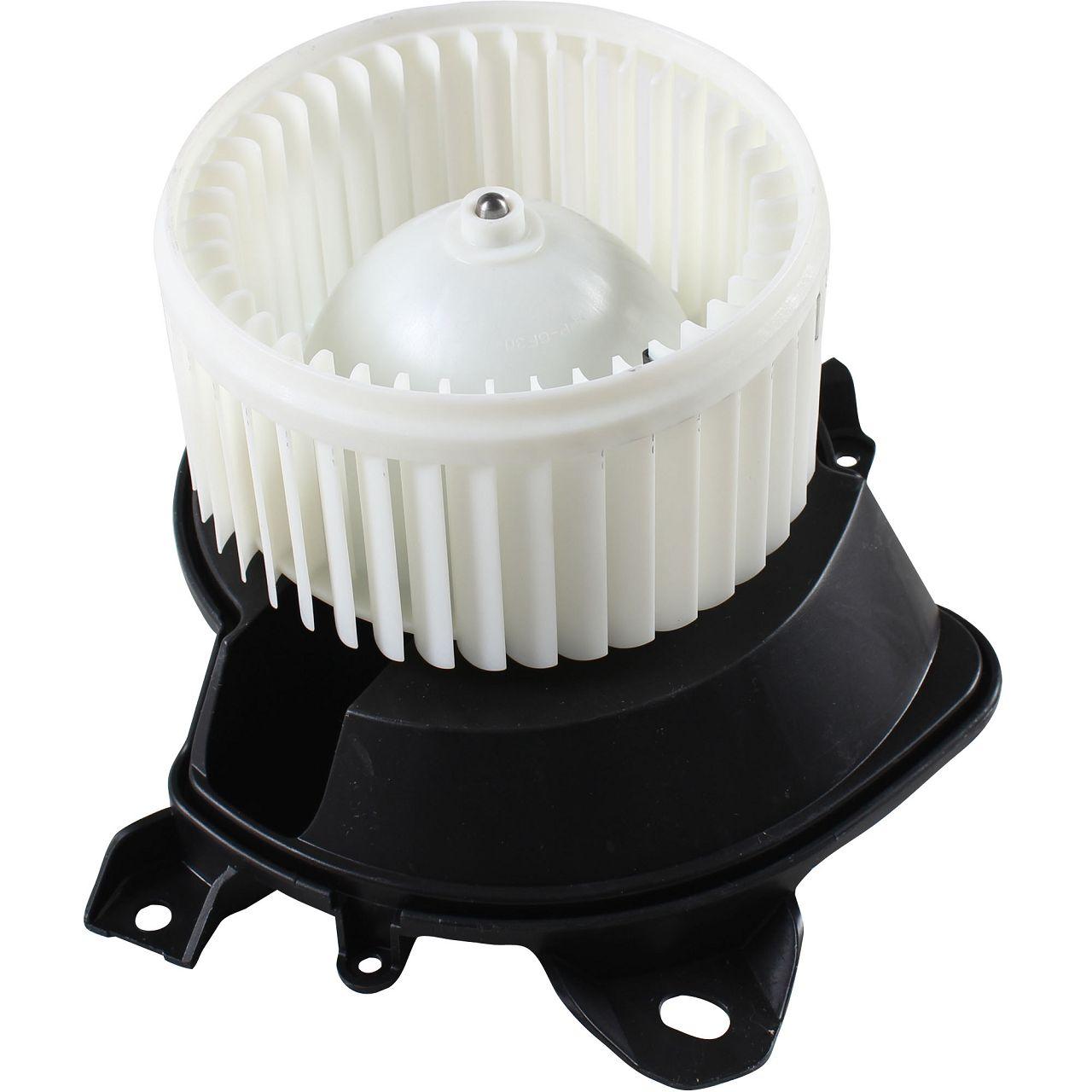 Gebläsemotor Innenraumgebläse Lüftermotor für Opel Adam Corsa D 1845133