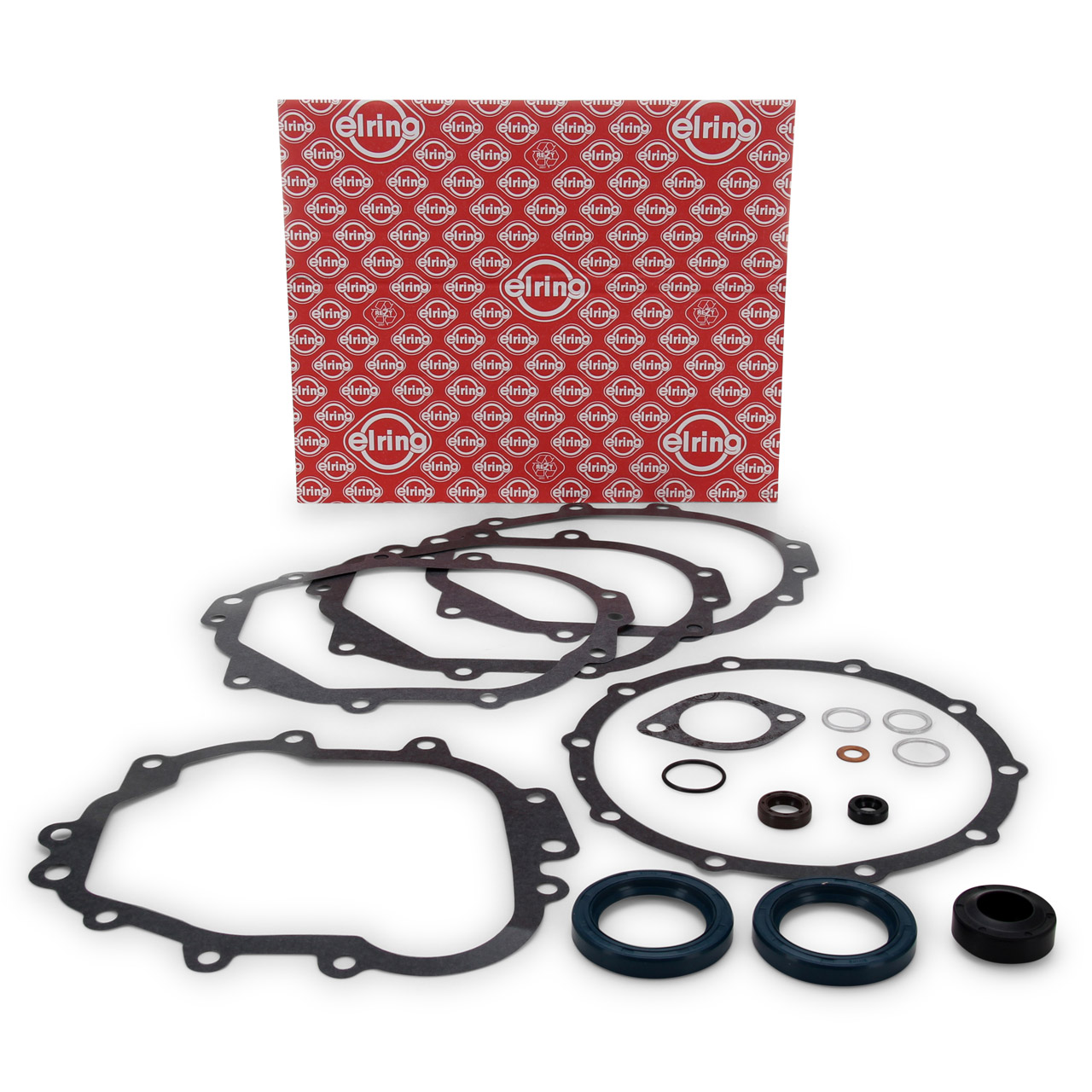 ELRING Dichtungssatz Schaltgetriebe PORSCHE 911 63-72 2.0 E-T 912 65-70 1.6 90130090100