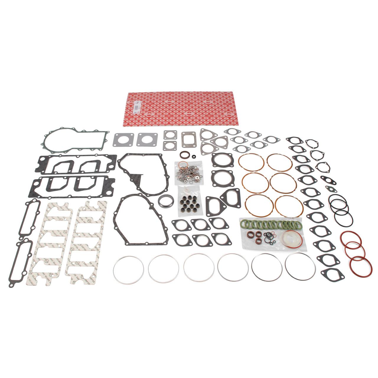 ELRING 102.785 Zylinderkopfdichtungssatz für PORSCHE 911 3.0 Turbo 260 PS