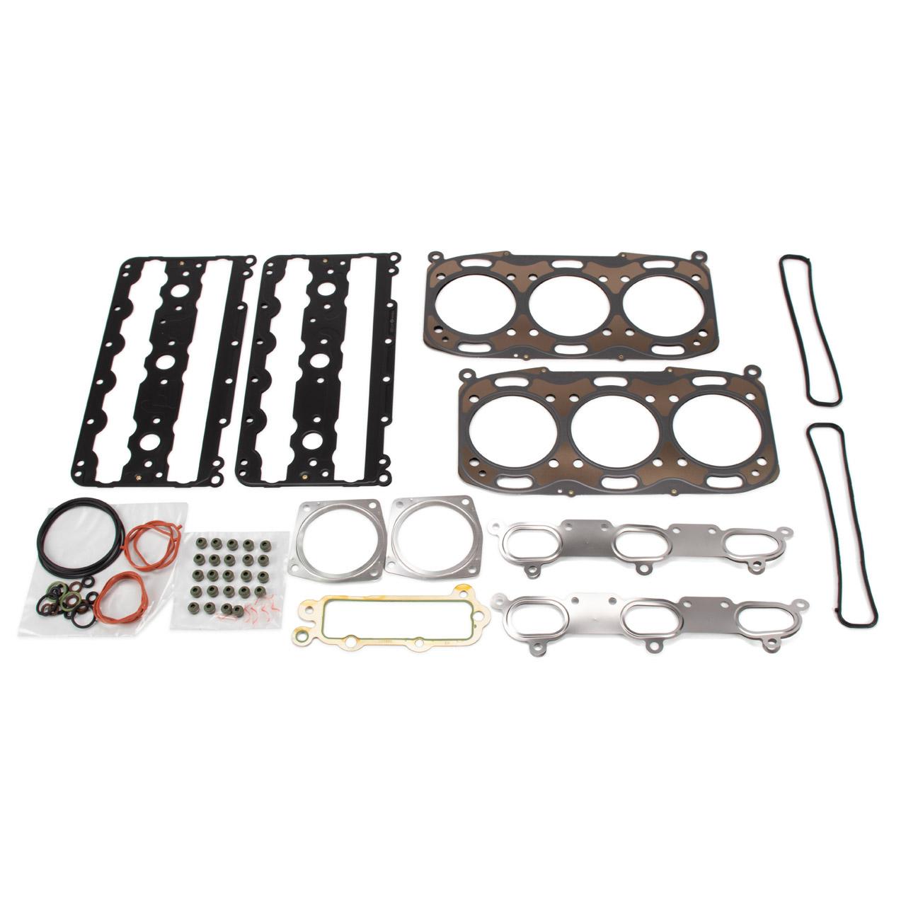 ELRING 485.060 Zylinderkopfdichtung Satz für PORSCHE 911 (997) 3.6 Turbo/GT2/RS