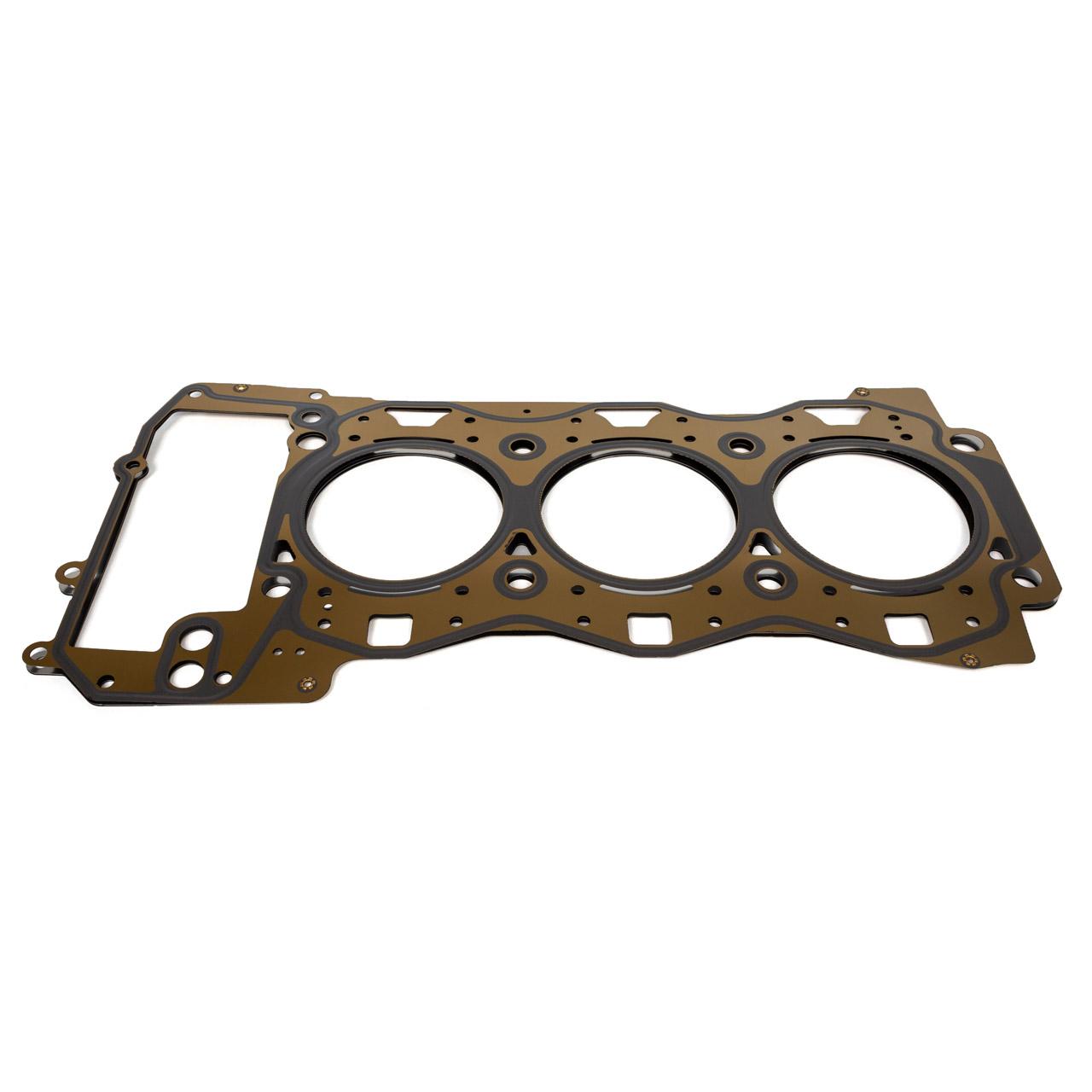 2x ELRING Zylinderkopfdichtung Zylinder 1-6 für PORSCHE 997 991 3.4/3.6 Carrera