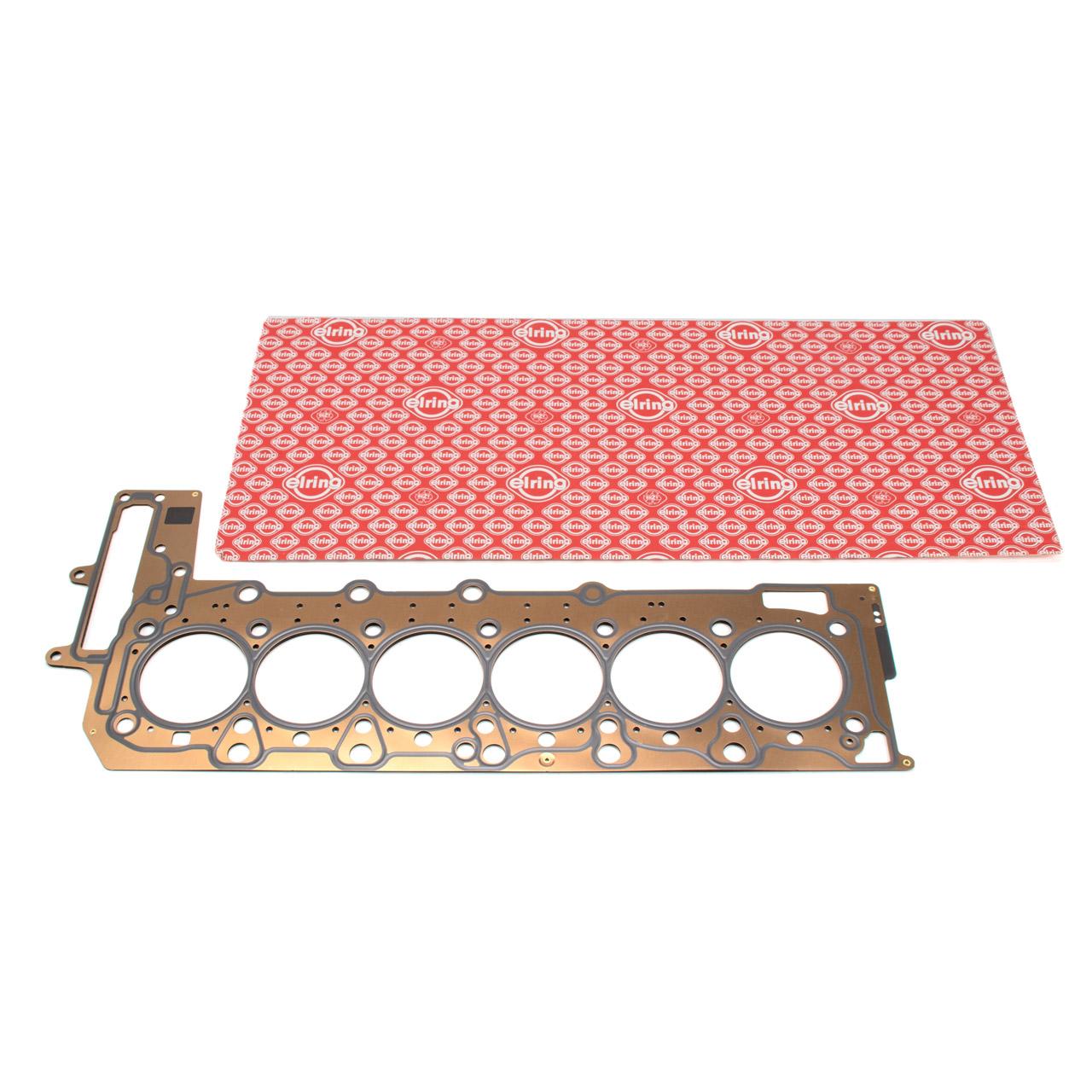 ELRING 477.322 Zylinderkopfdichtung BMW E90/91/92/93 F10/11/07 F01 X5 E70 X6 E71 N57