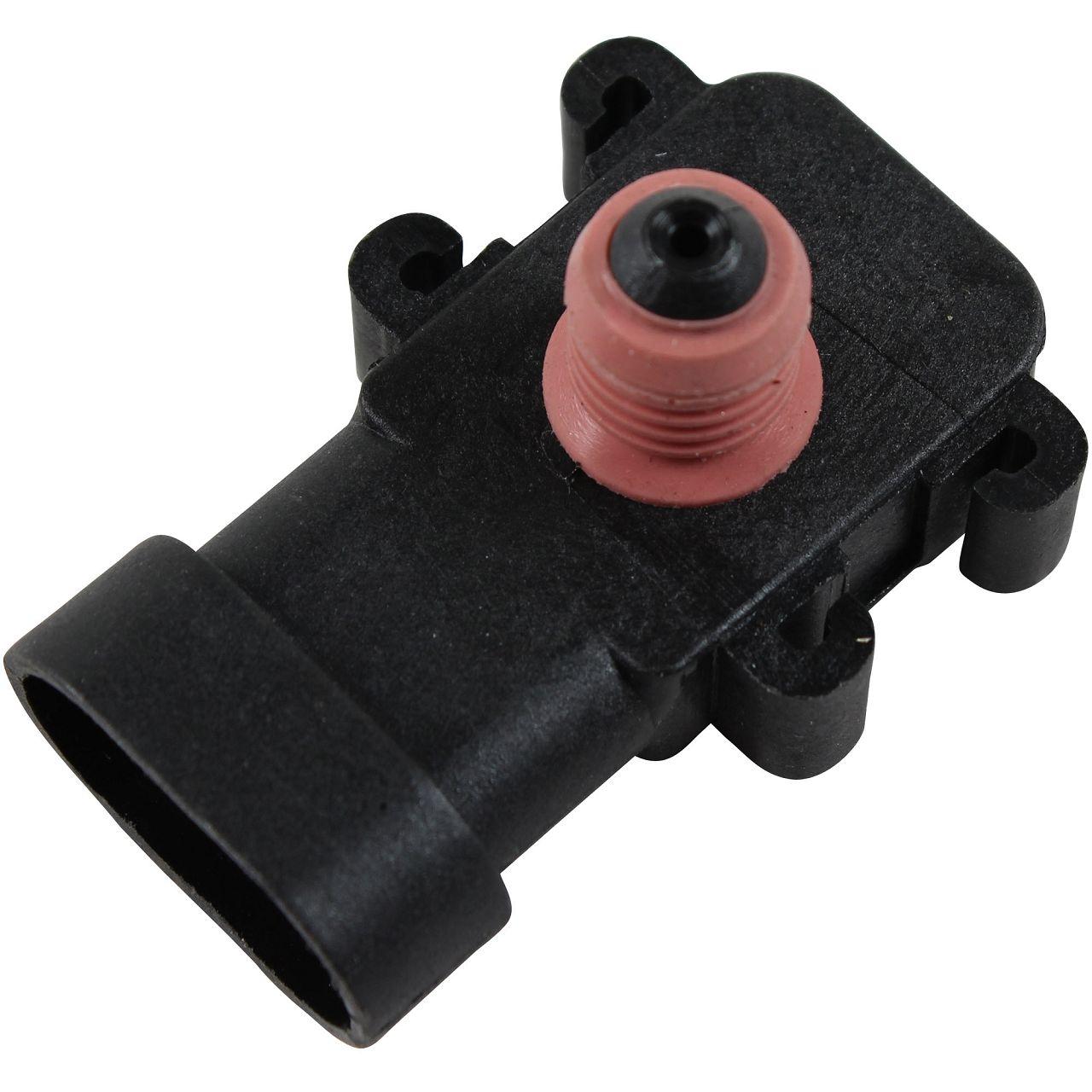 FACET Sensor Unterdruck Saugrohrdruck Unterdrucksensor für OPEL 12 47 049