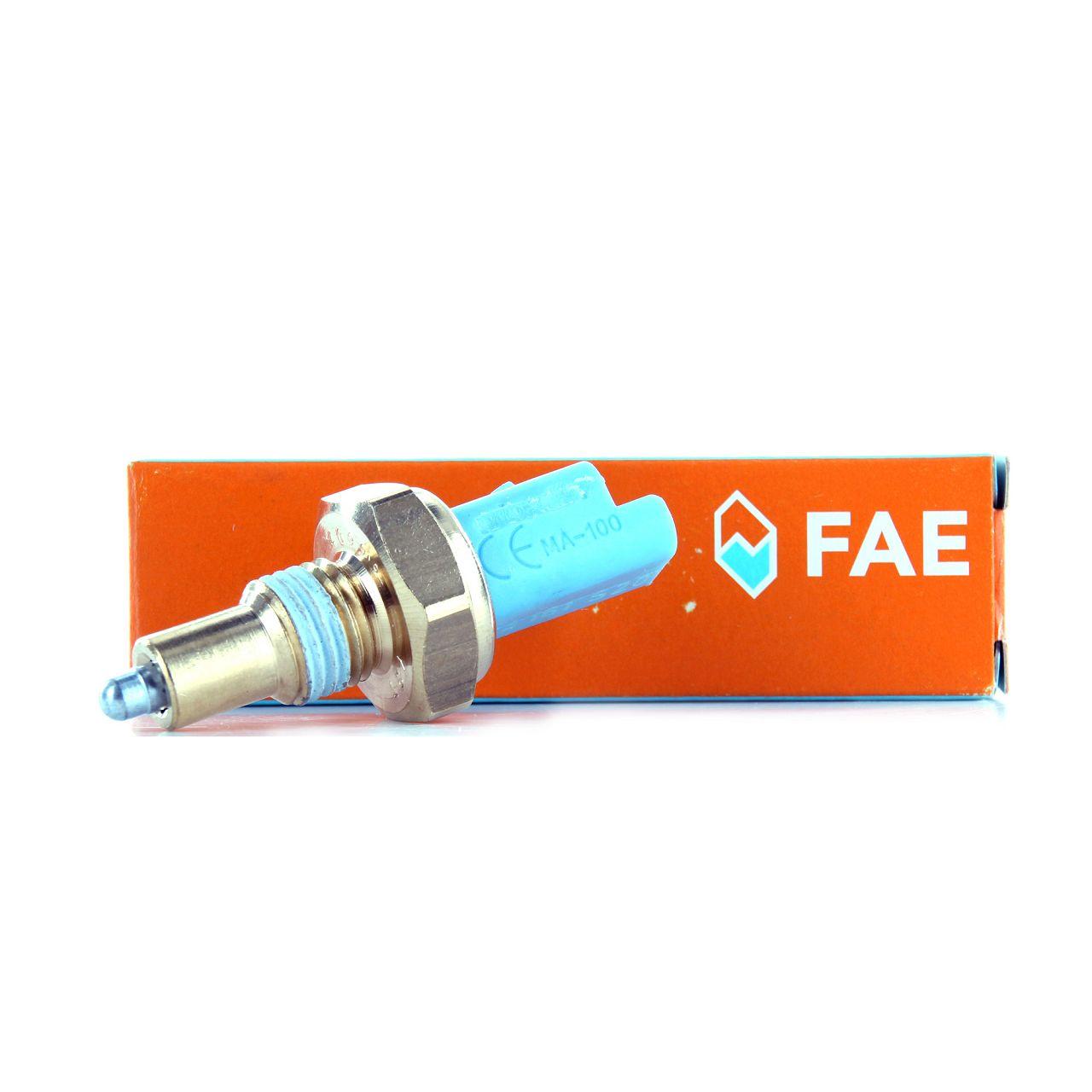 FAE 40999 Rückfahrlichtschalter 2-polig für DACIA NISSAN OPEL RENAULT