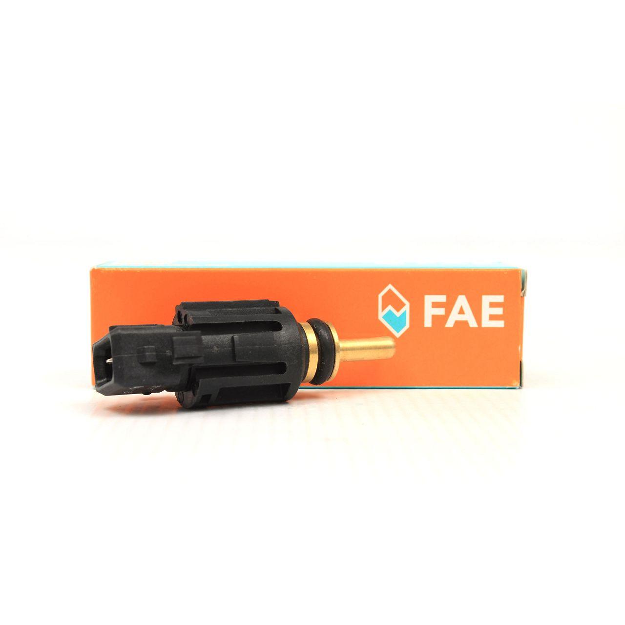 FAE Temperaturgeber Kühlmitteltemperaturgeber Sensor 2-polig für BMW MINI