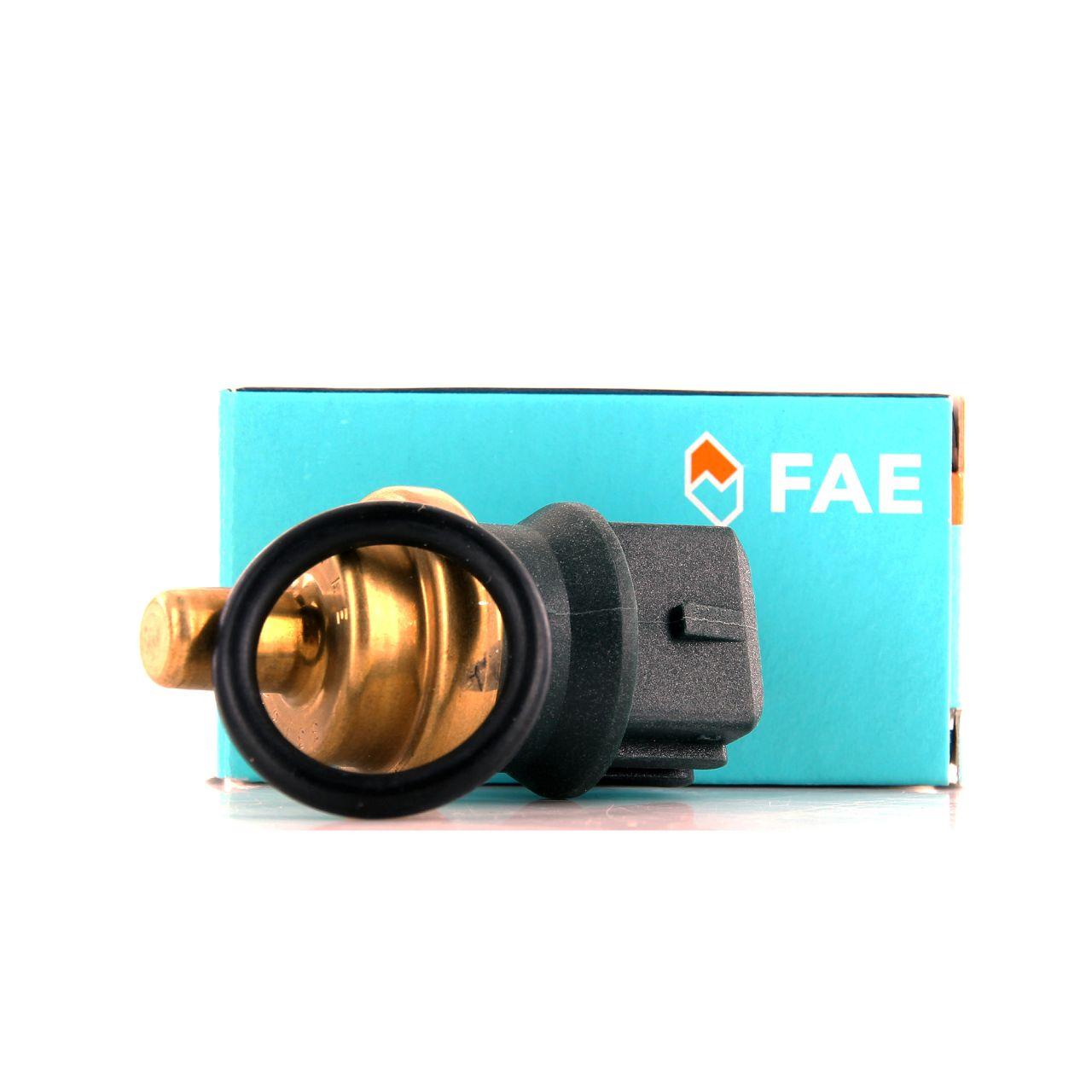 FAE Temperaturgeber Kühlmitteltemperaturgeber Sensor 4-polig 33782