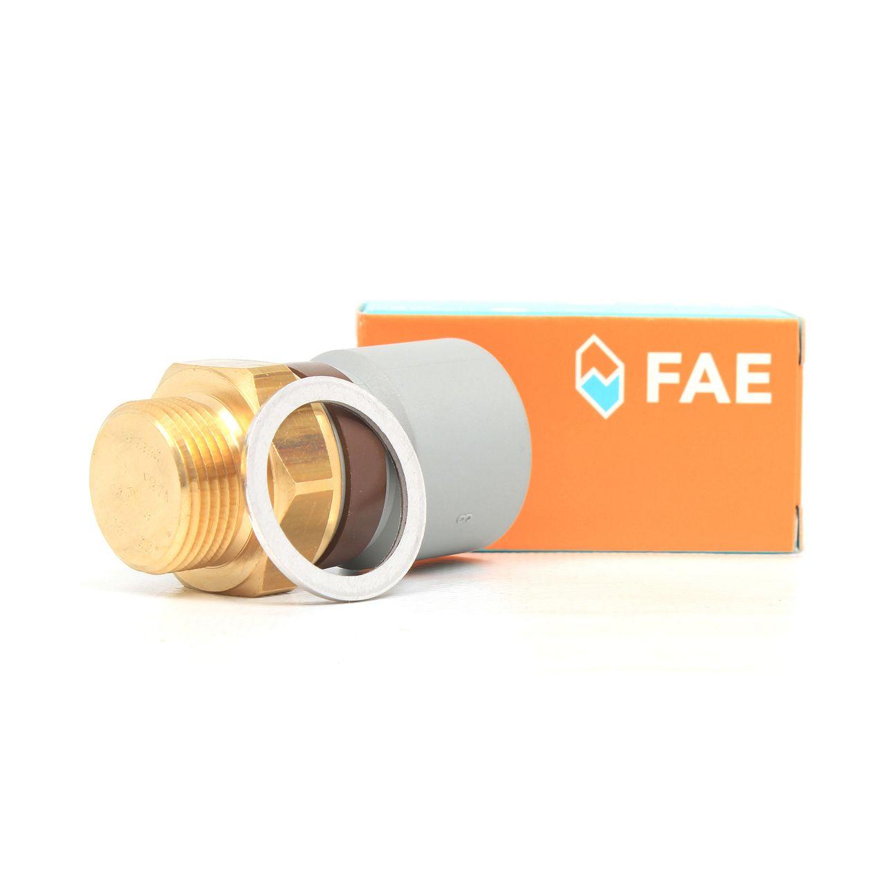 FAE Thermoschalter Temperaturschalter Motorkühler Kühlerlüfter 38360