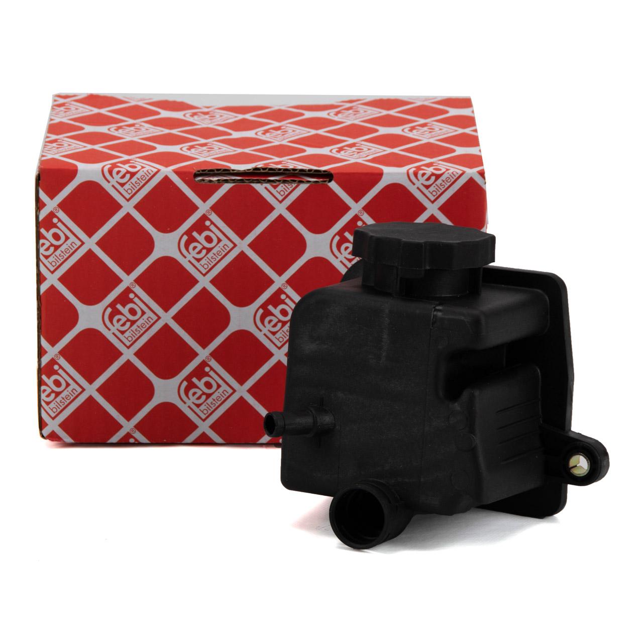 FEBI 38802 Ausgleichsbehälter Hydrauliköl MERCEDES W202 W203 W210 W211 W220 R171 W163 W164