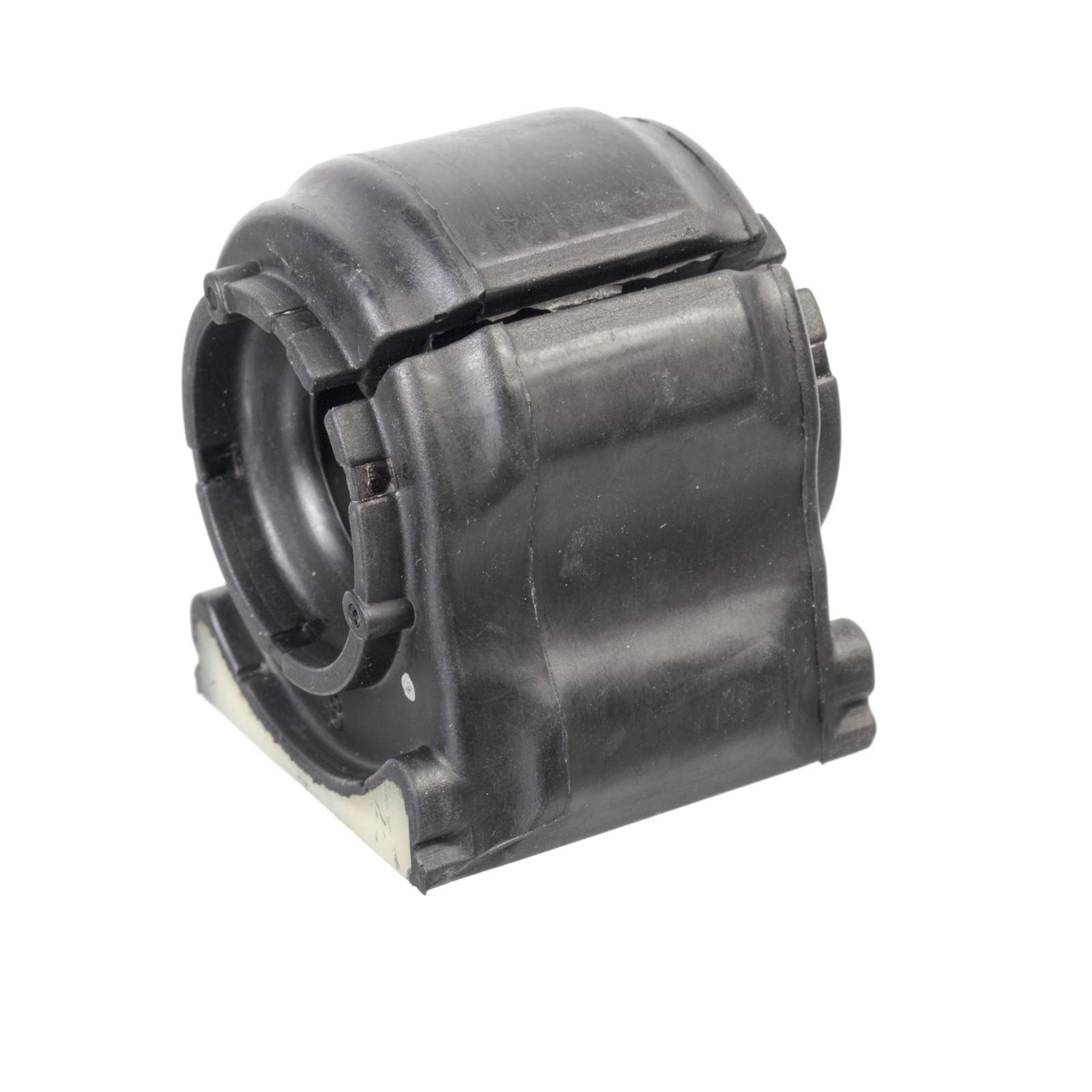 2x FEBI 108043 Stabilisatorlager MERCEDES Sprinter (906) hinten 9063262381