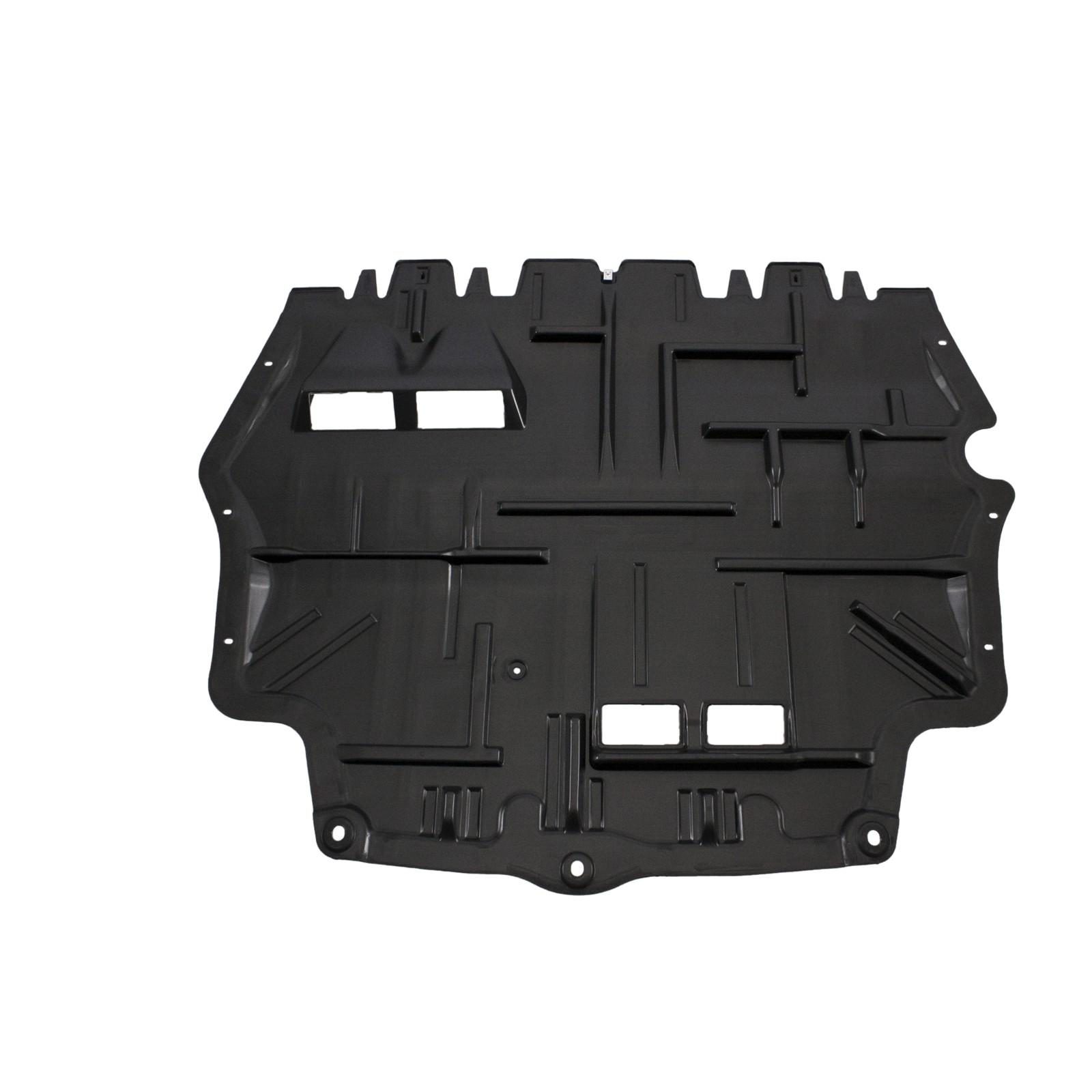 FEBI 33545 Unterfahrschutz Motorschutz VW Passat (3C2 3C5) CC (357) 2.0/3.2 FSI 3.6 R36