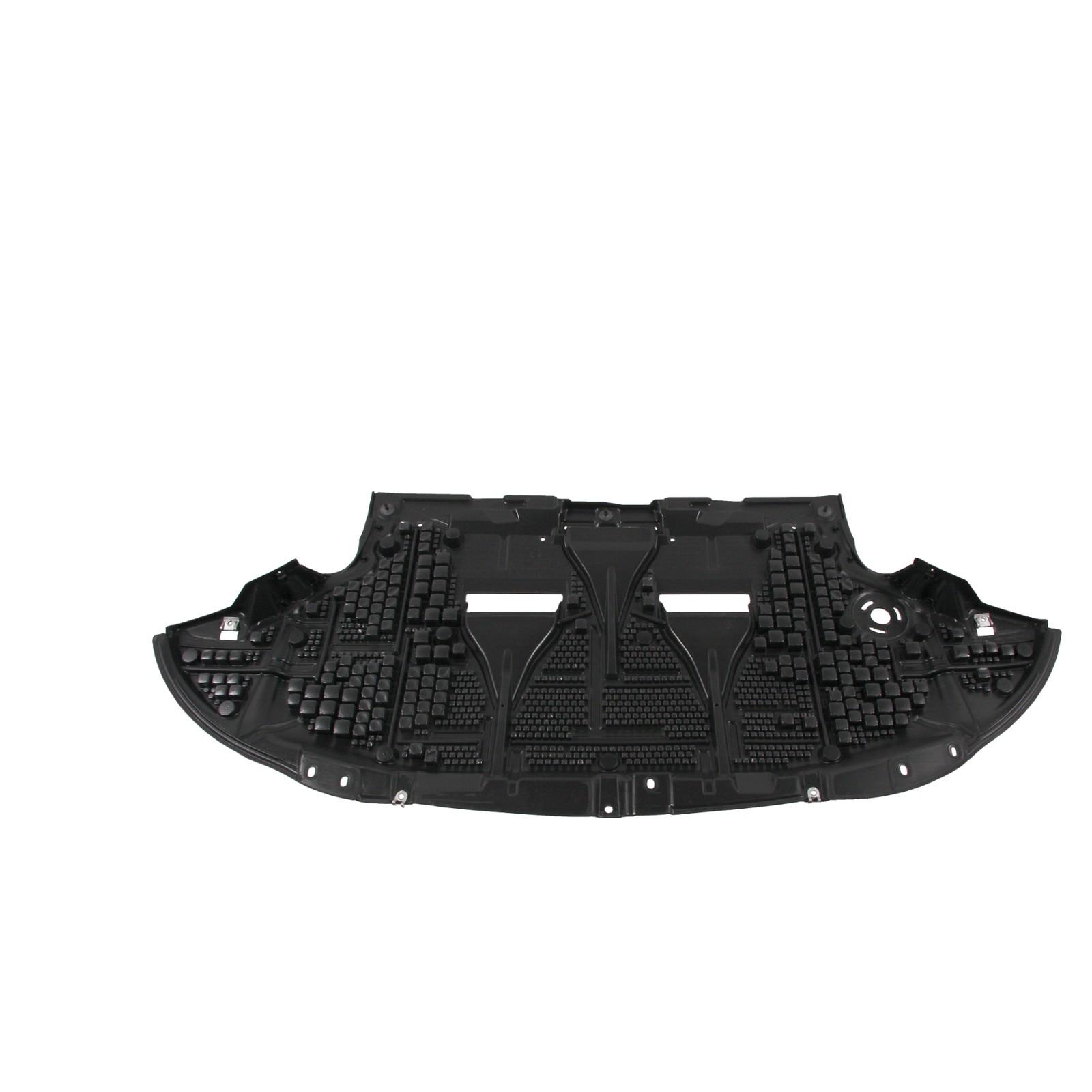 FEBI 33547 Unterfahrschutz Motorschutz AUDI A4 (8E B7) mit CVT-Automatik