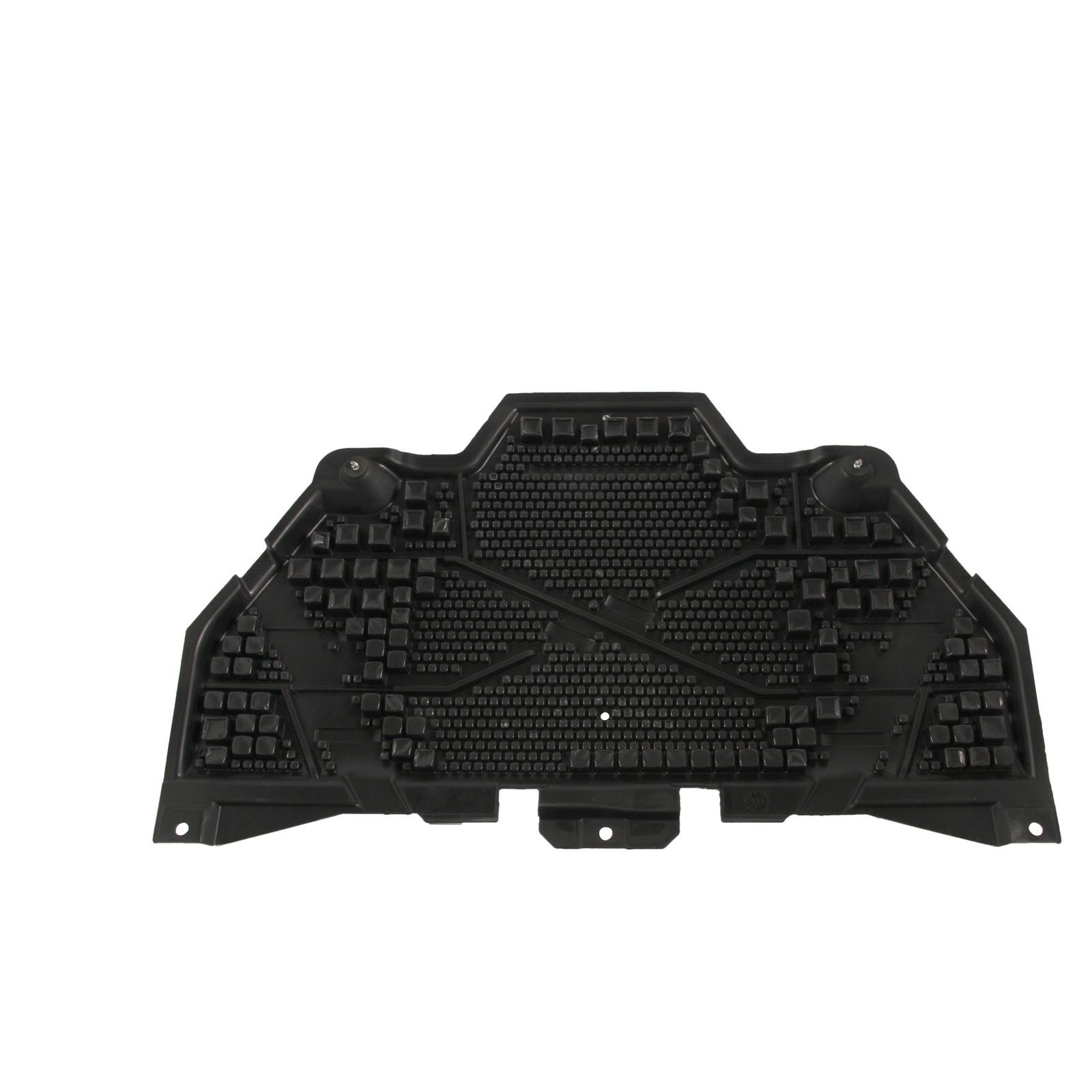 FEBI 37156 Unterfahrschutz Unterbodenschutz Motorschutz AUDI A4 (8E B6 B7)