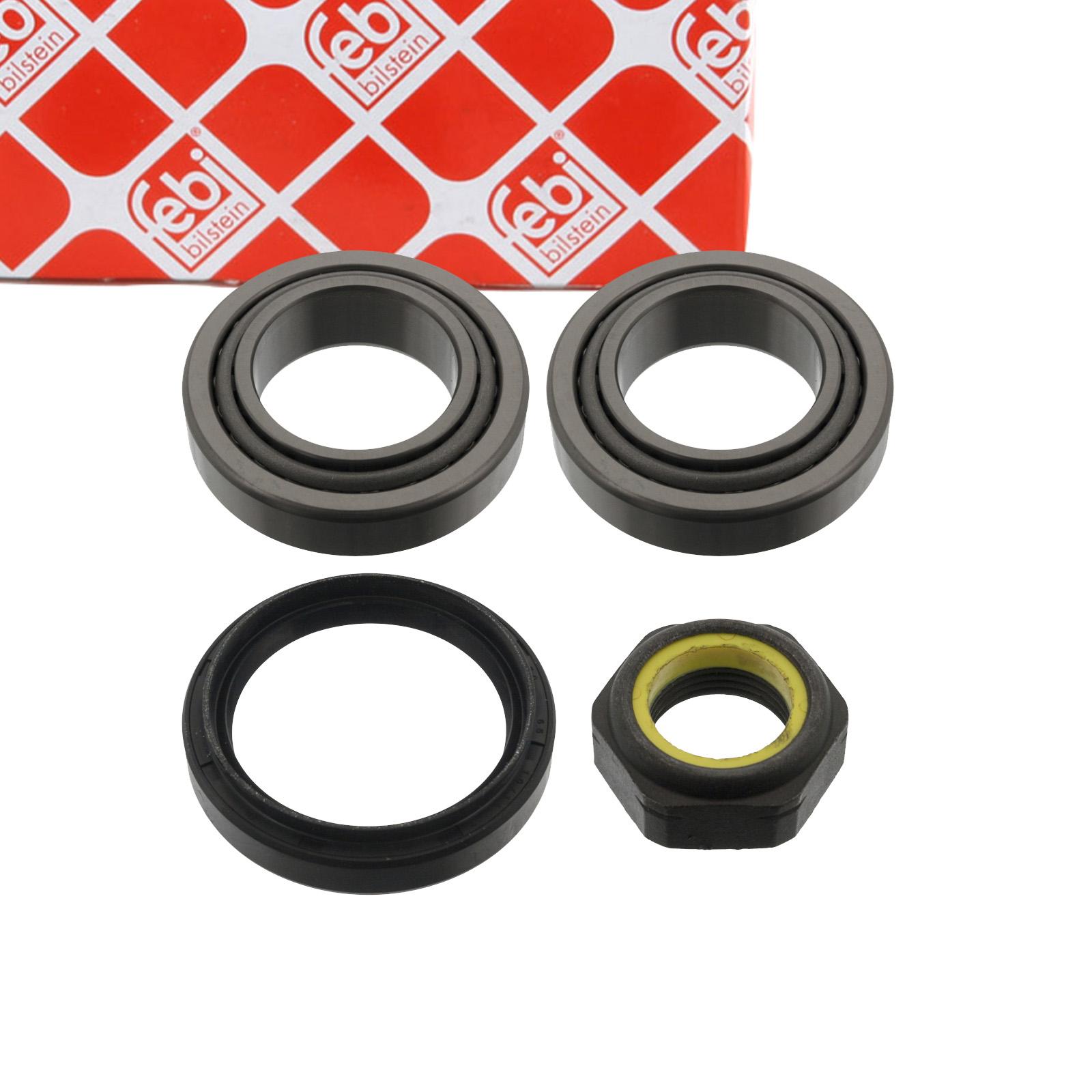 FEBI 05400 Radlagersatz Radlager FORD Sierra 1.6-2.9i / 2.3 D vorne links 5008716