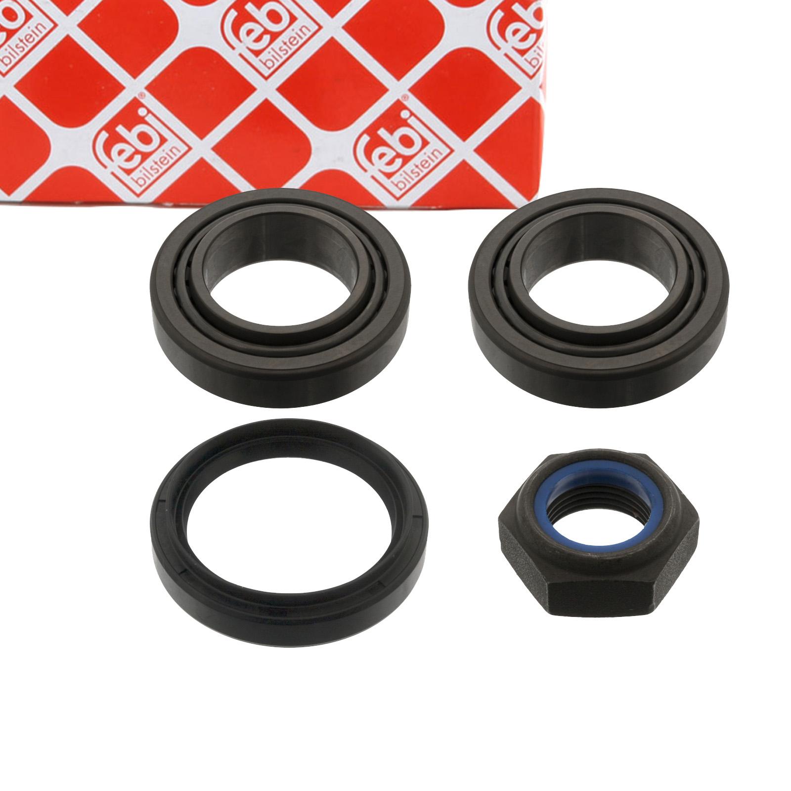 FEBI 05401 Radlagersatz Radlager FORD Sierra 1.6-2.9i / 2.3 D vorne rechts 5010762