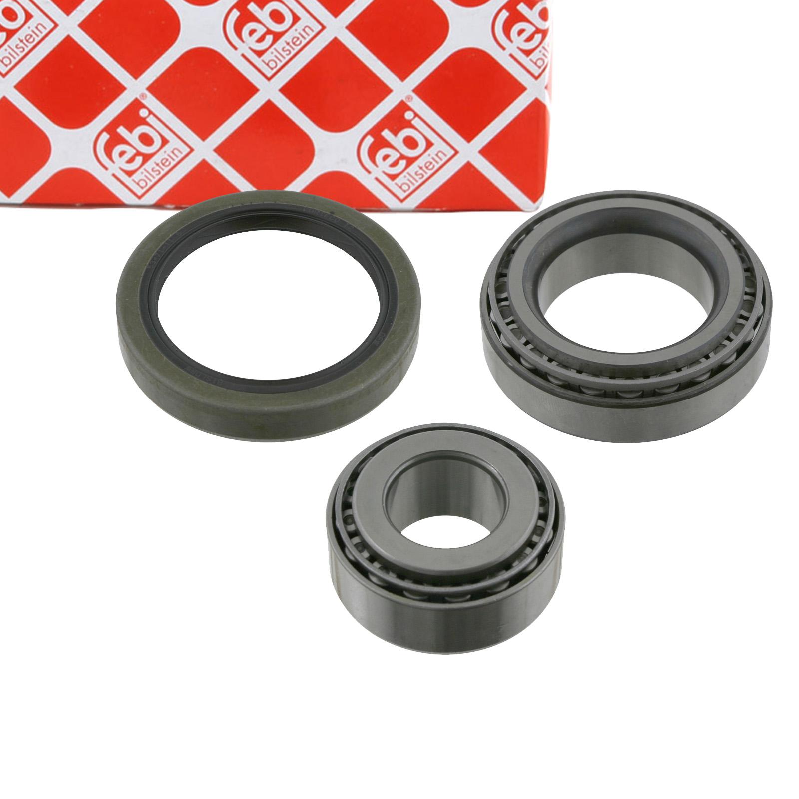 FEBI 05415 Radlagersatz Radlager MERCEDES W140 S280-600 S300/350 Turbo-D vorne A1403300051