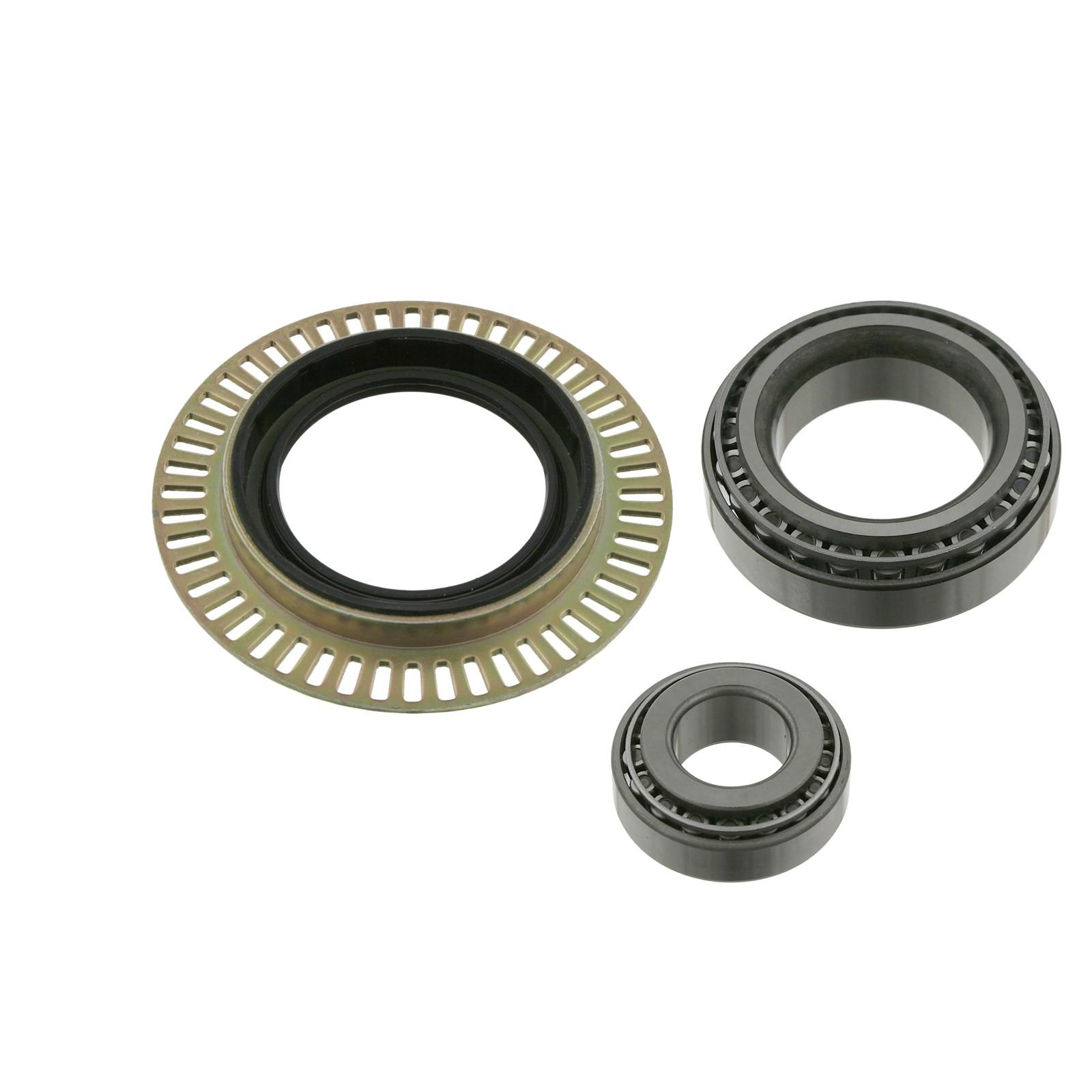 FEBI 24535 Radlagersatz MERCEDES W220 S280-600 S320-400 CDI 55-65 AMG C215 CL500-600 vorne
