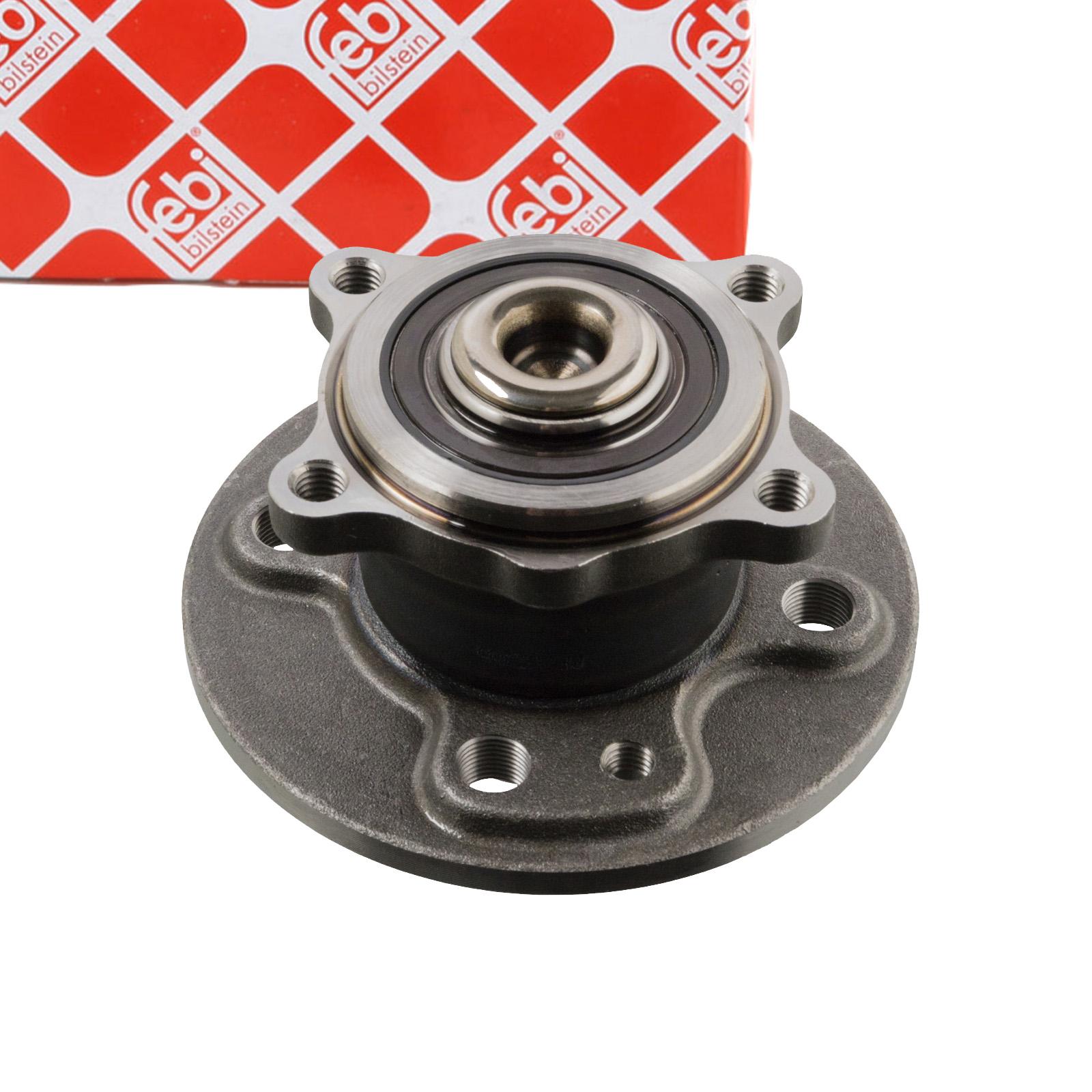 FEBI 31078 Radlagersatz Radnabe MINI R50 R52 R53 R55 R56 R57 R58 R59 hinten 33416786552