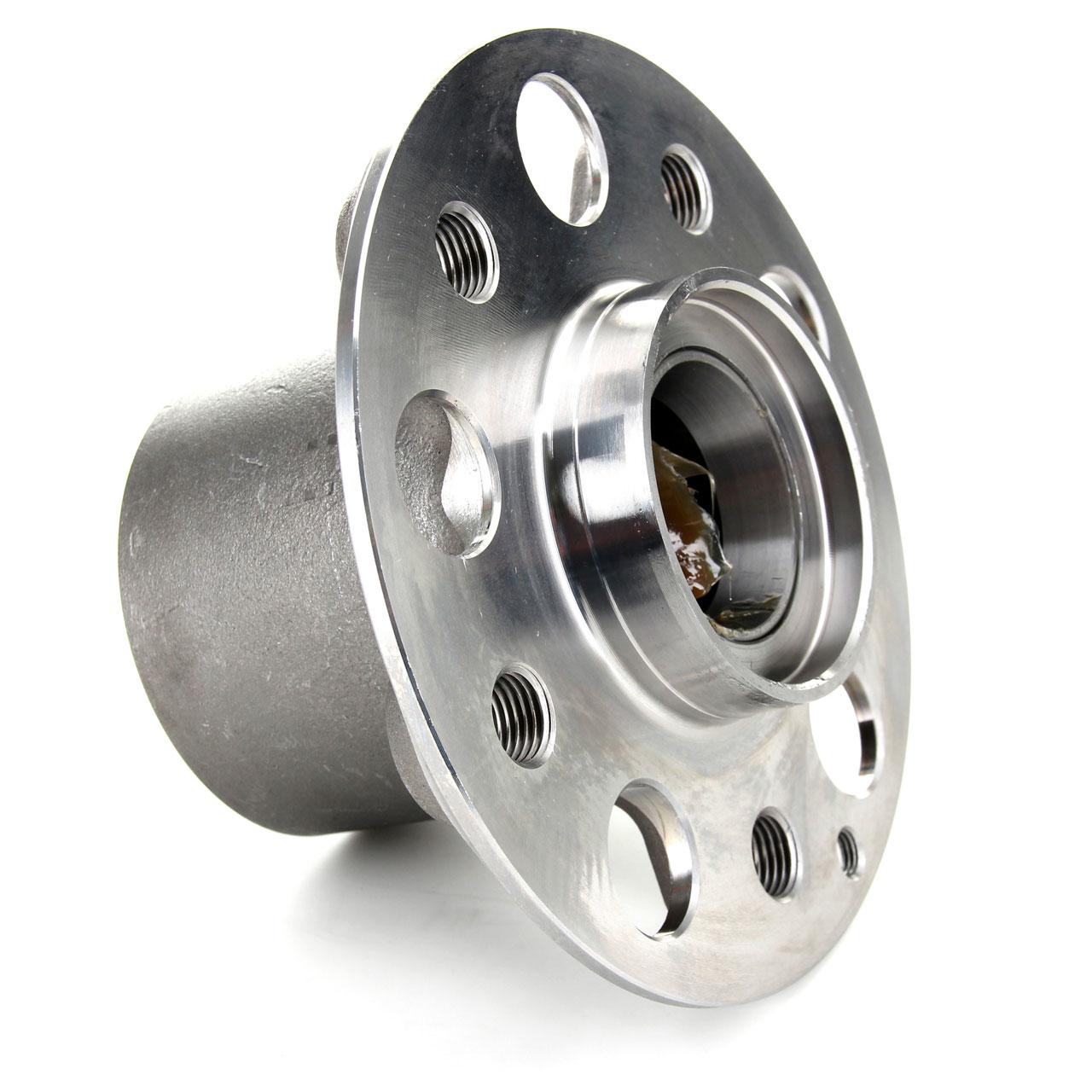 FEBI Radlagersatz Radnabe MERCEDES W212 E200-500 E200-350CDI / CLS 63 AMG C218 X218 vorne