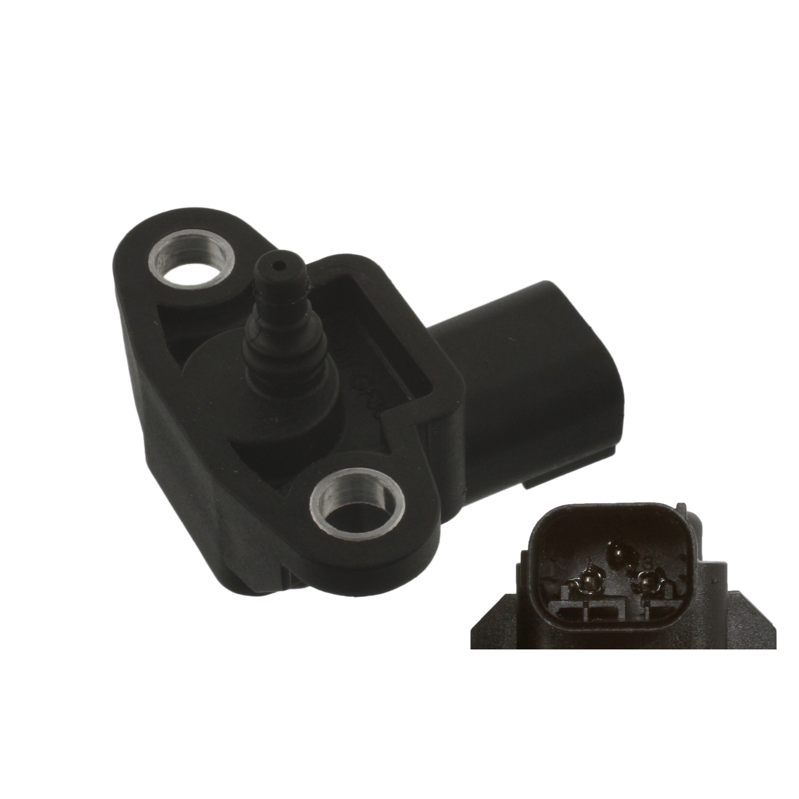 FEBI 37056 Saugrohrdrucksensor MERCEDES-BENZ W168 W202 S210 W163 C215 Viano 906 0041533028