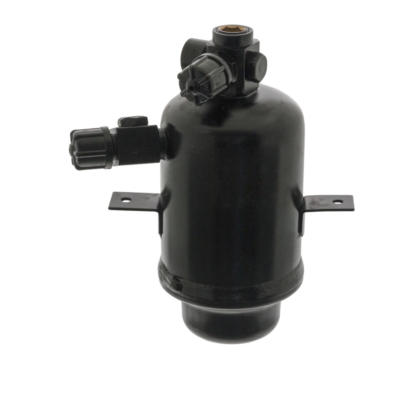 FEBI 03896 Trockner Klimaanlage MERCEDES-BENZ W123 C123 S123