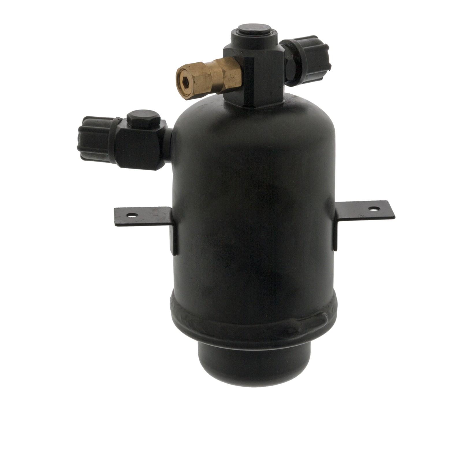 FEBI 03904 Trockner Klimaanlage MERCEDES-BENZ 190 W201