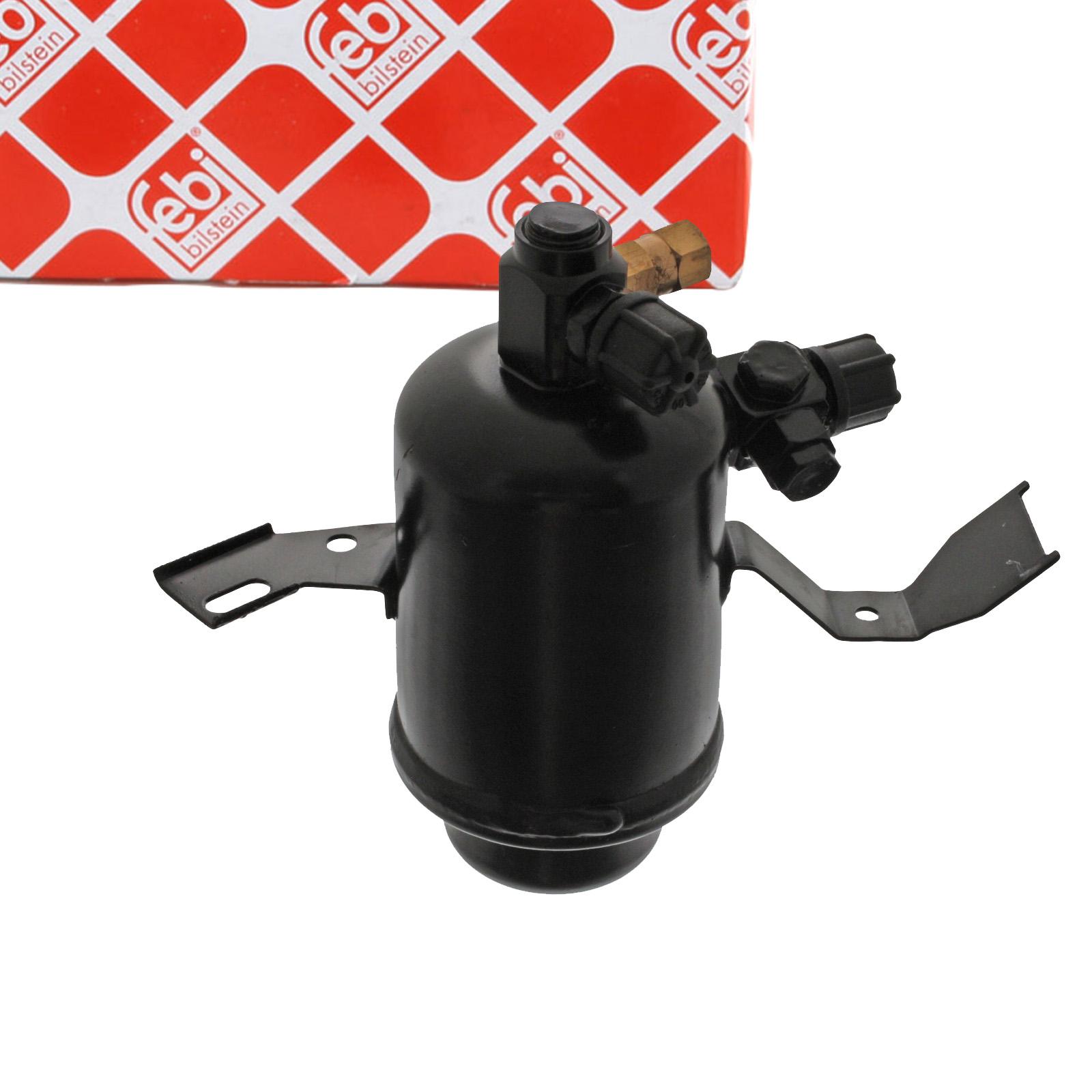 FEBI 03911 Trockner Klimaanlage MERCEDES-BENZ E-Klasse W124 C124 A124 S124