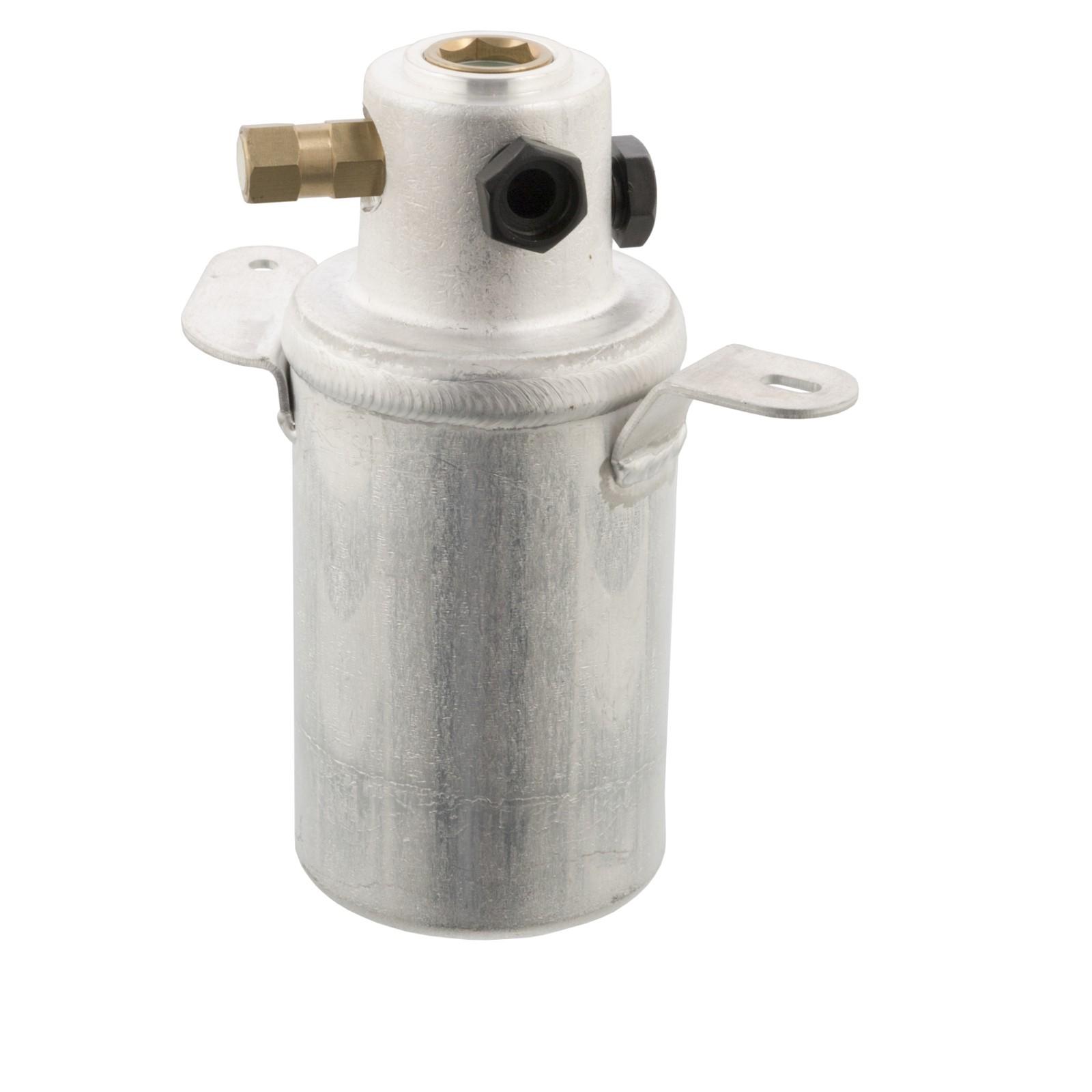 FEBI 10271 Trockner Klimaanlage MERCEDES C-Klasse W202 S202 CLK C208 A208 2028300083