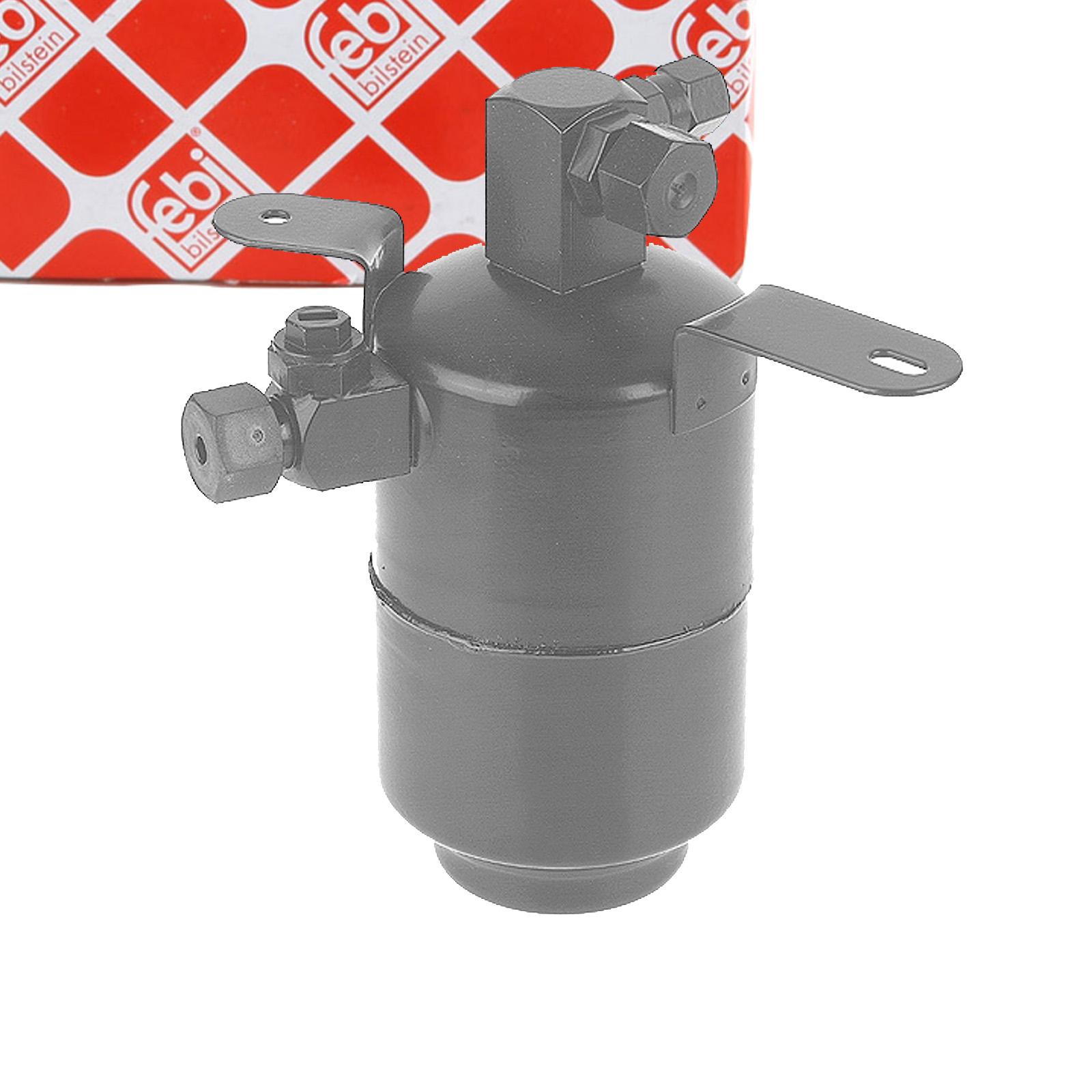 FEBI 10607 Trockner Klimaanlage MERCEDES E-Klasse W210 S210 mit Thermoking