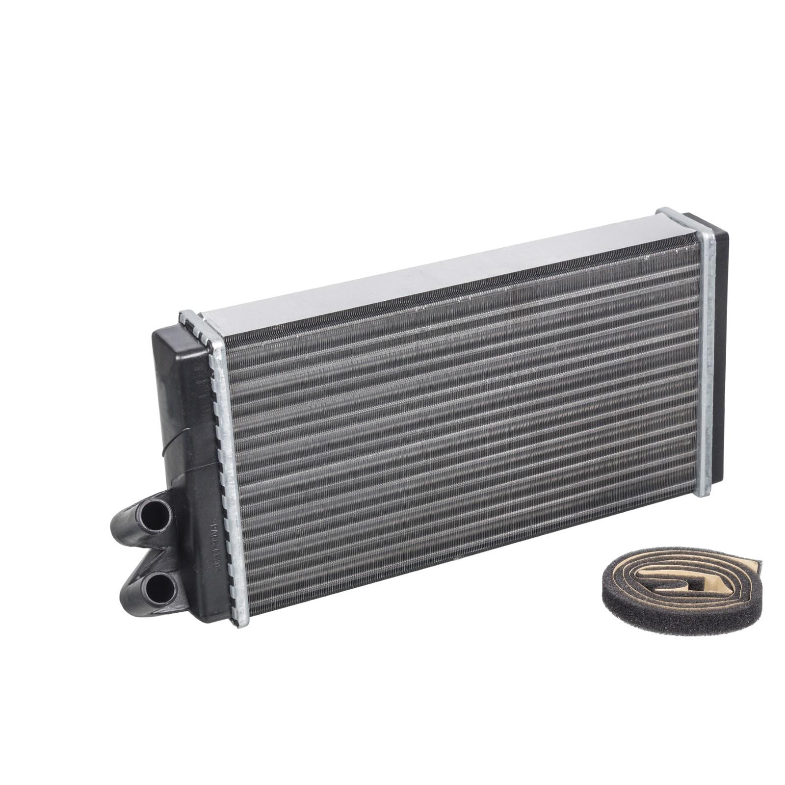 FEBI 11090 Wärmetauscher Innenraumheizung AUDI 100 (C2 C3 C4) 200 A6 (C4) V8