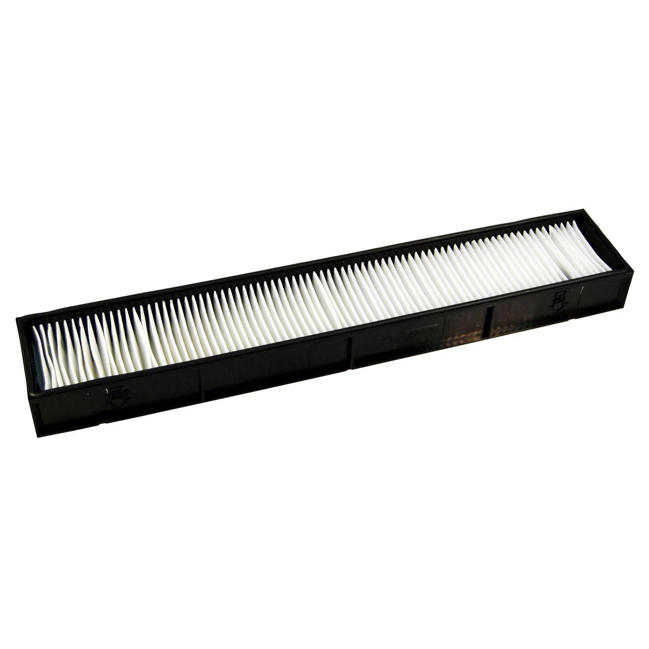 Innenraumfilter Pollenfilter MERCEDES-BENZ SL R129 280-SL 73 AMG 1298350047