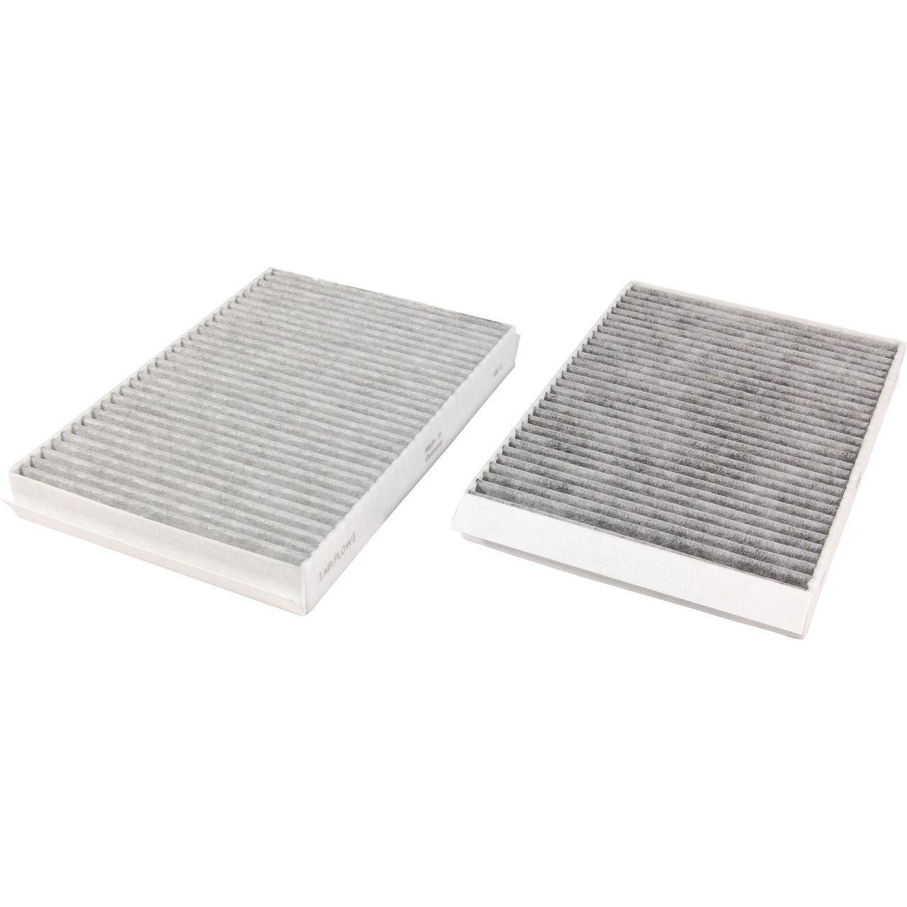 Filterpaket Filterset für Mercedes S-Klasse W221 S500CGI C216 CL500