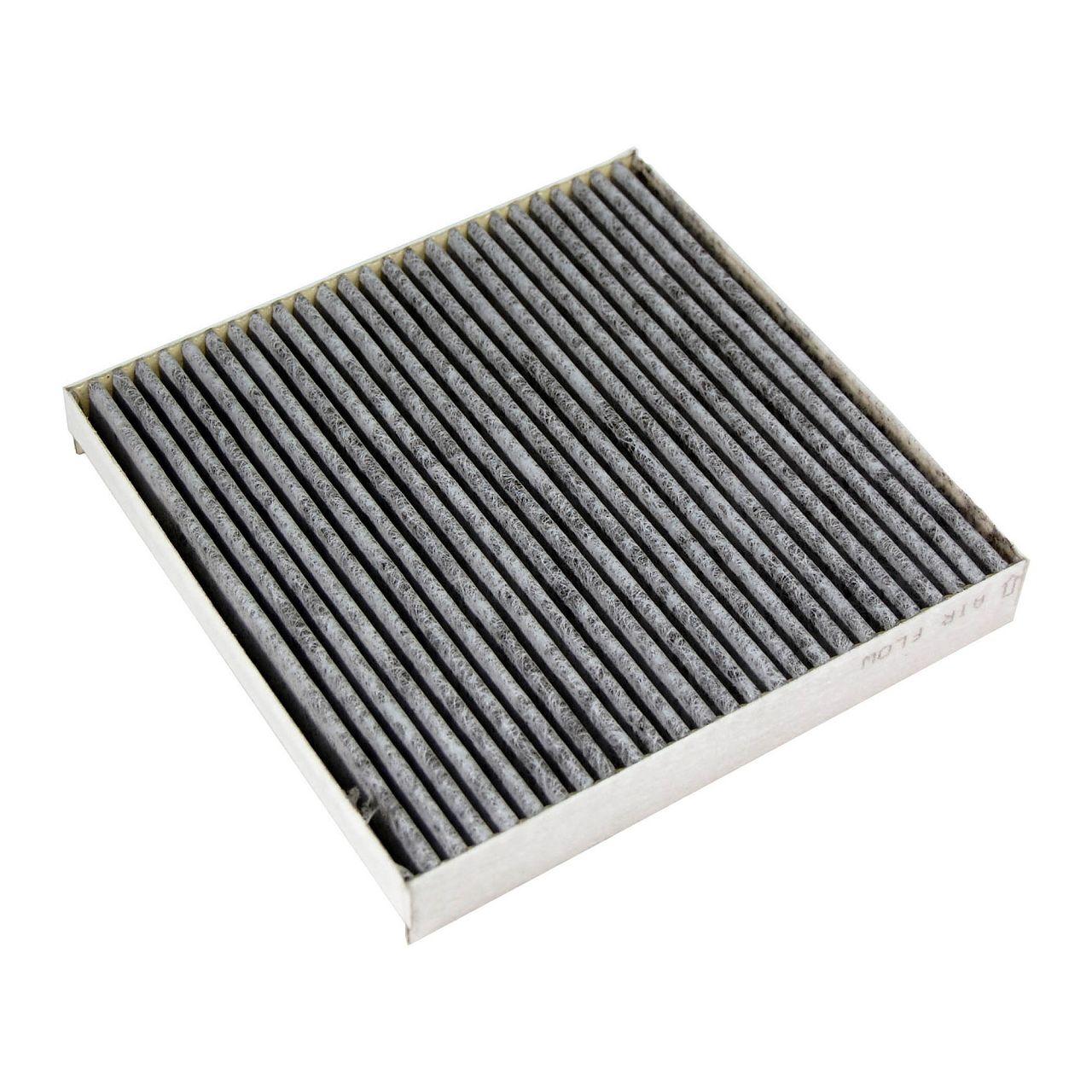 Inspektionskit Filterpaket für RENAULT LAGUNA II 1.9 dCi 110 / 120 / 130 PS